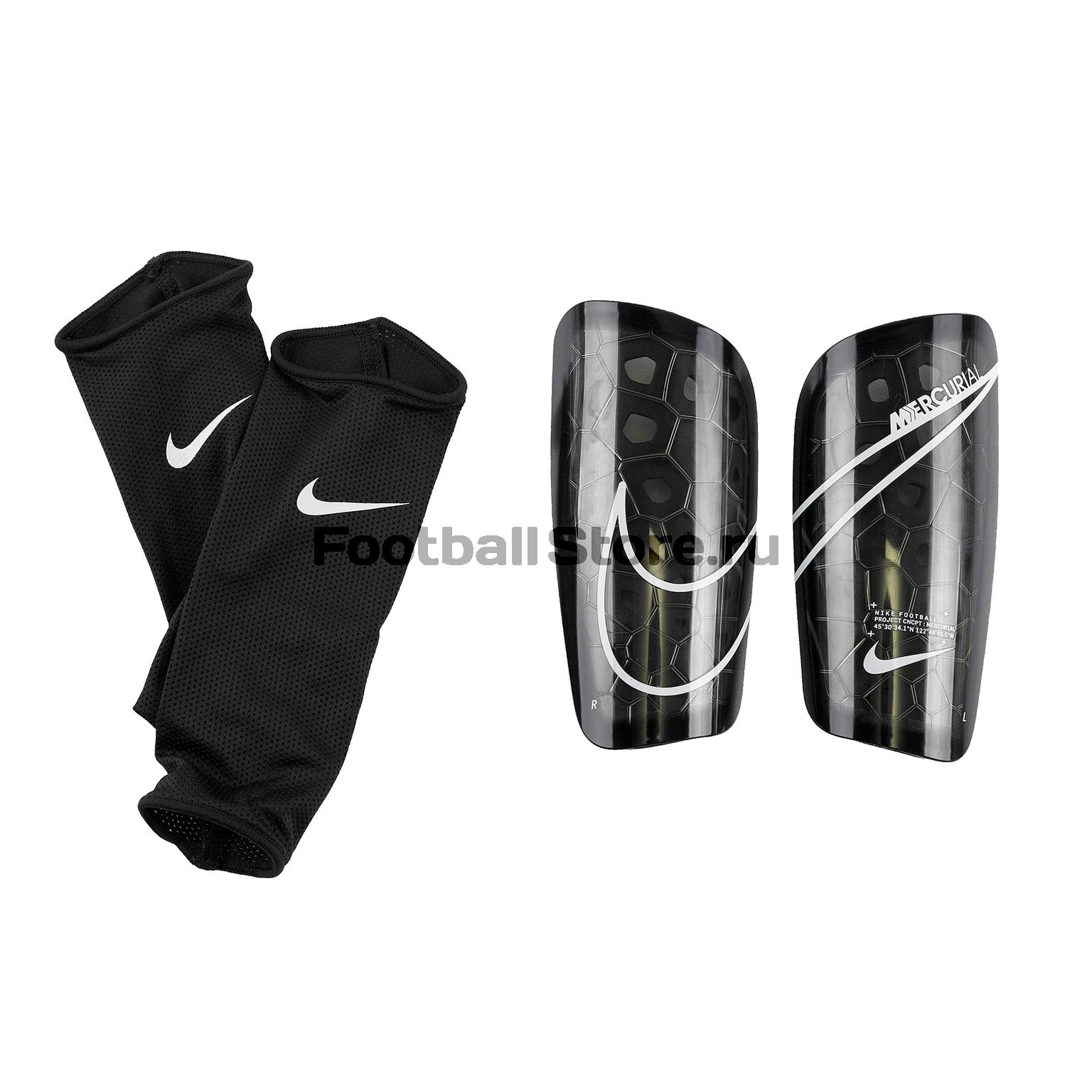 цена на Щитки Nike Mercurial Lite GRD SP2120-013