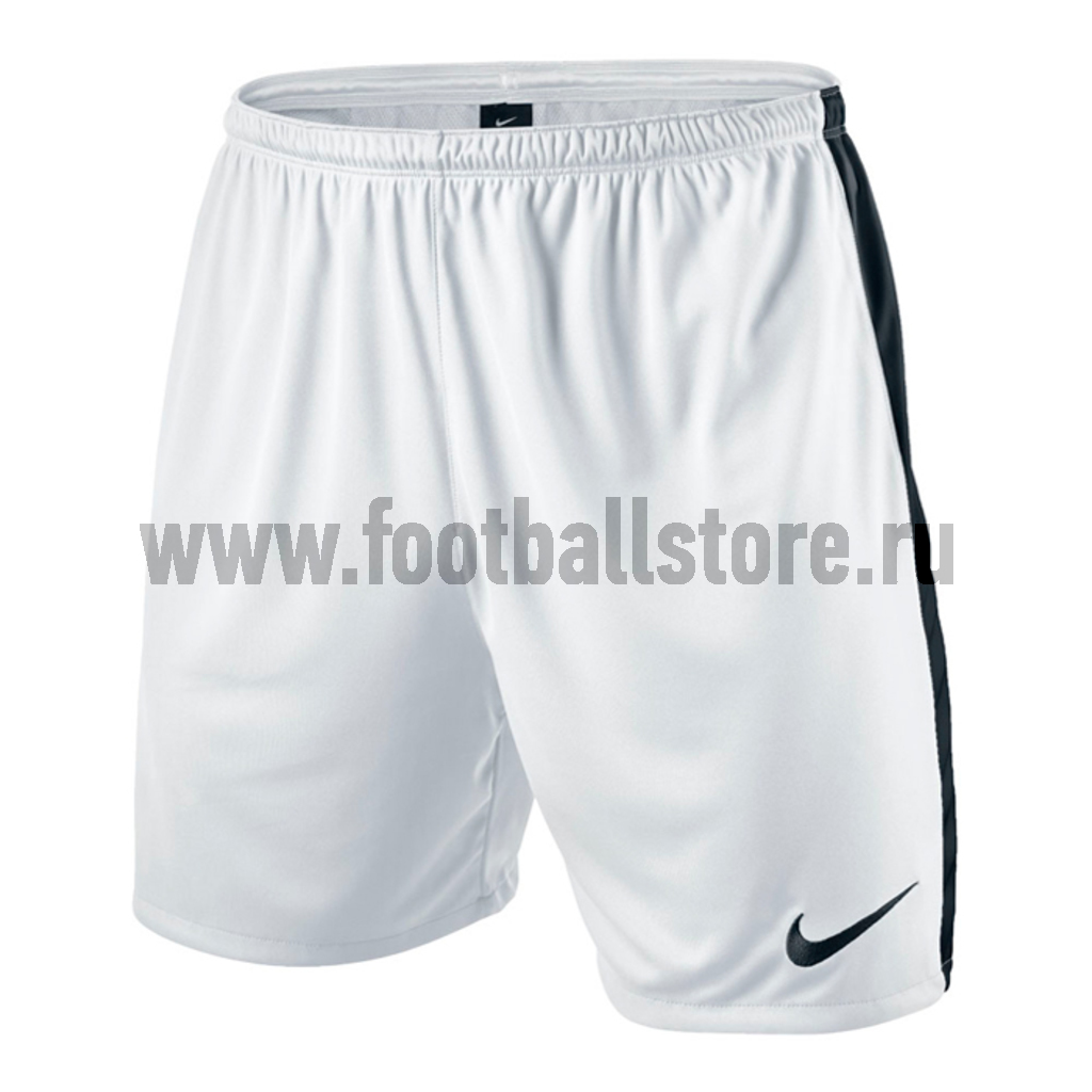 Шорты Nike Шорты Nike Dri-Fit Knit Short 413153-100