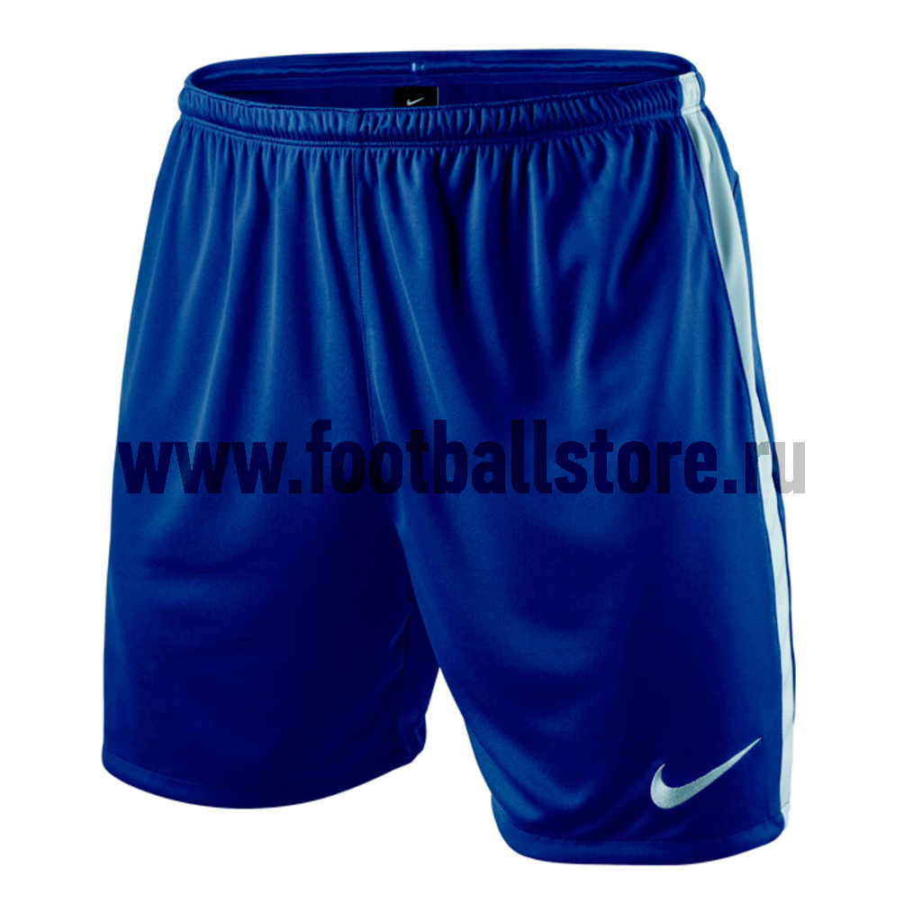 Шорты Nike Шорты Nike Dri-Fit Knit Short 413153-411
