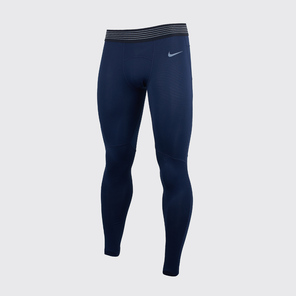 Белье лосины Nike GFA Hypercool Tight 927208-451