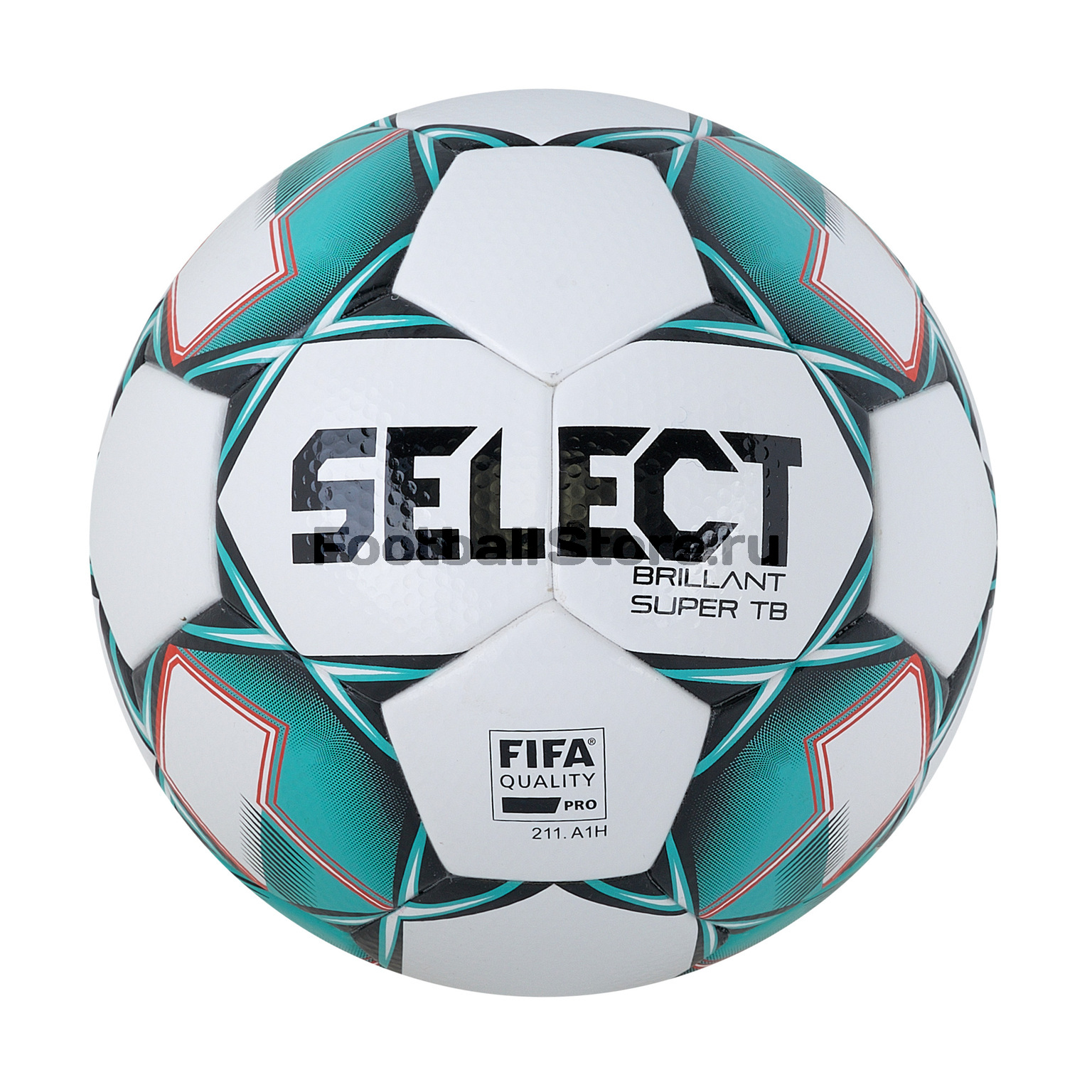 Мяч Select Brillant Super TB 810316-004 мяч футбольный select brillant replica размер 5