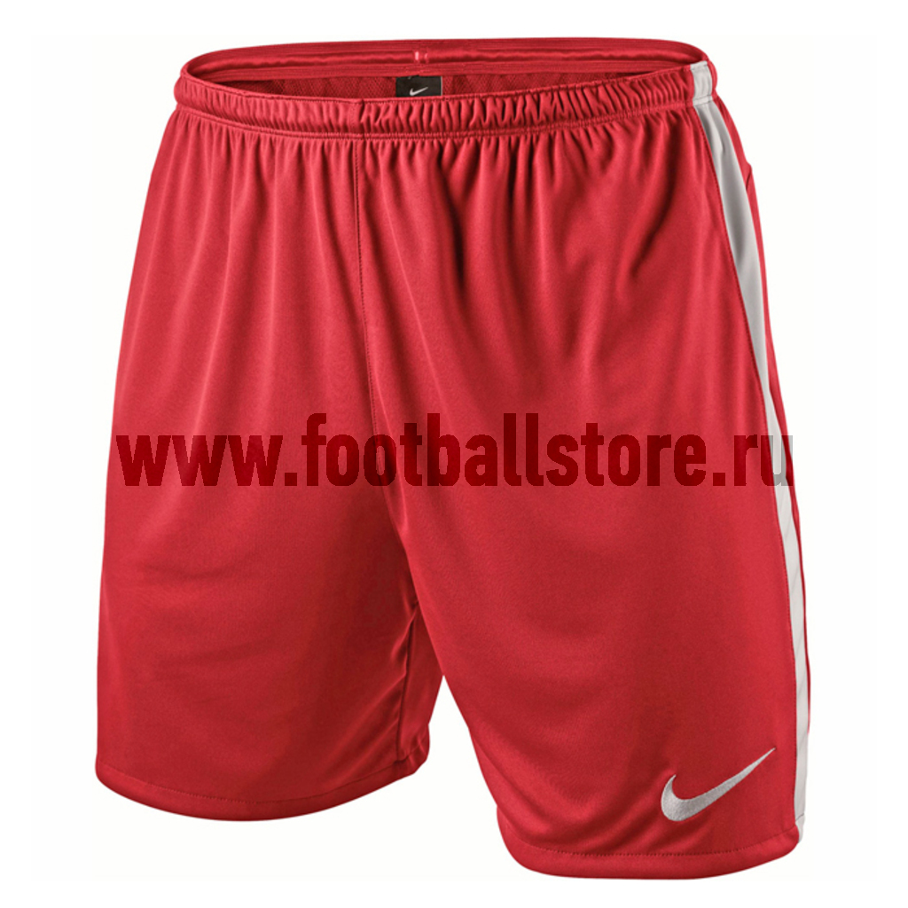 Шорты Nike Шорты Nike Dri-Fit Knit Short 413153-641
