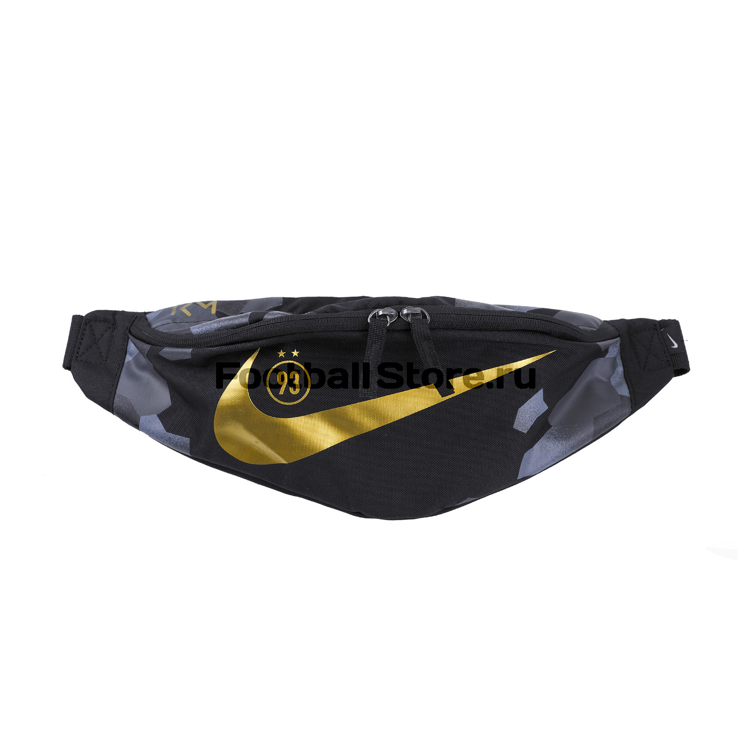 Сумка на пояс Nike F.C. Hip Pack Bondy CT7234-010