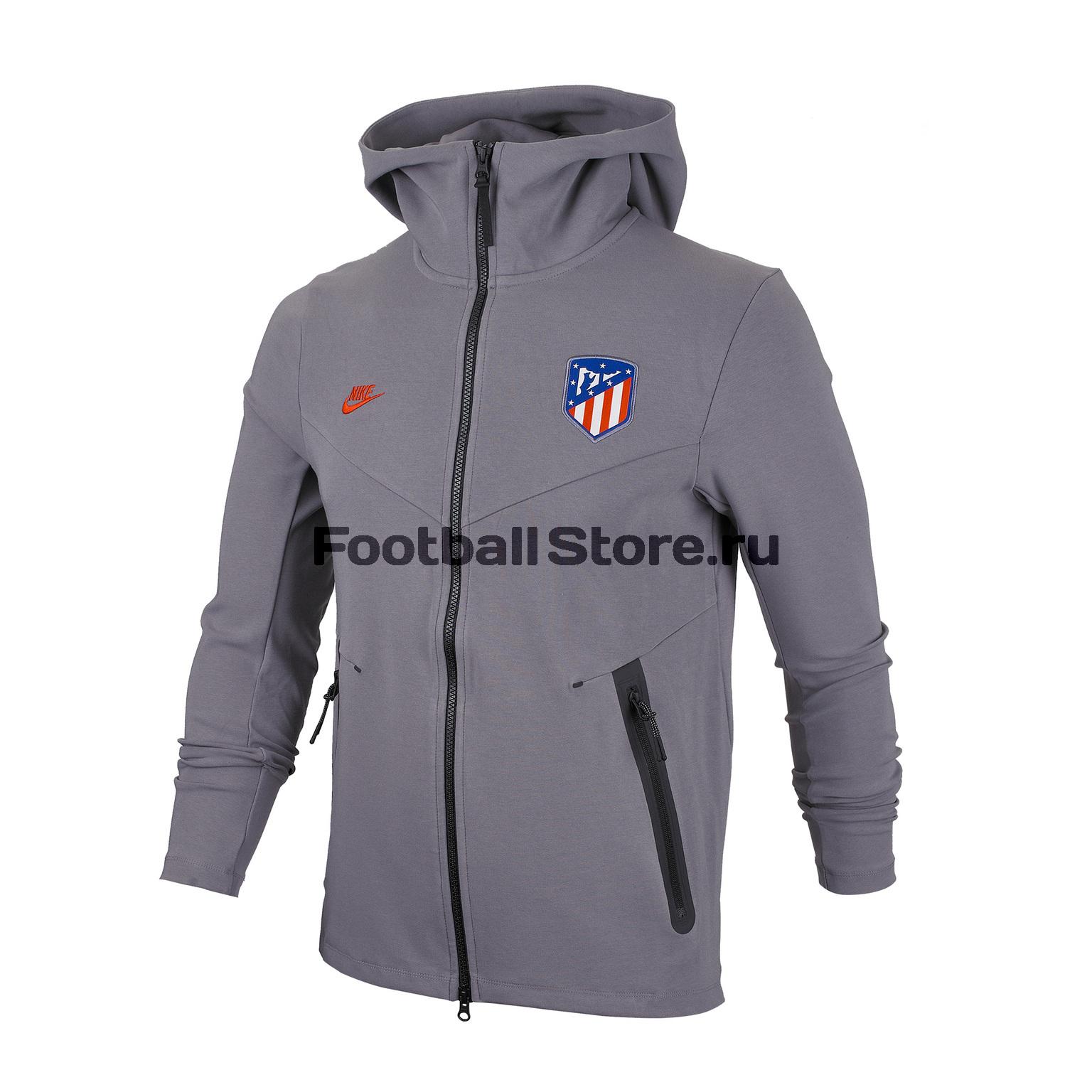 цена на Толстовка Nike Atletico Madrid CI2121-060