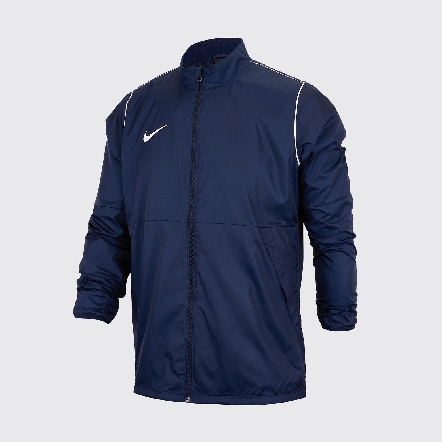 цена Ветровка Nike RPL Park20 Rain Jacket BV6881-410 онлайн в 2017 году