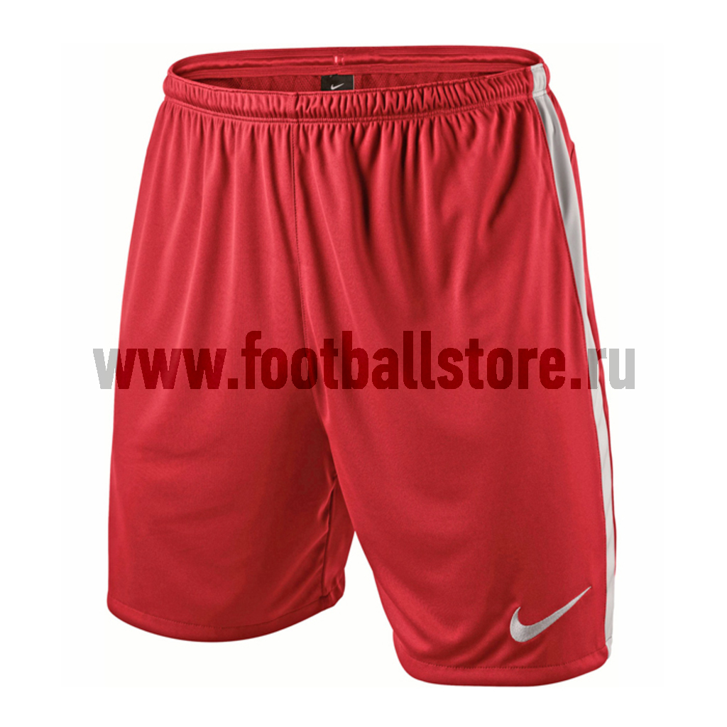 Игровая форма Nike Шорты Nike dri-fit knit short jr