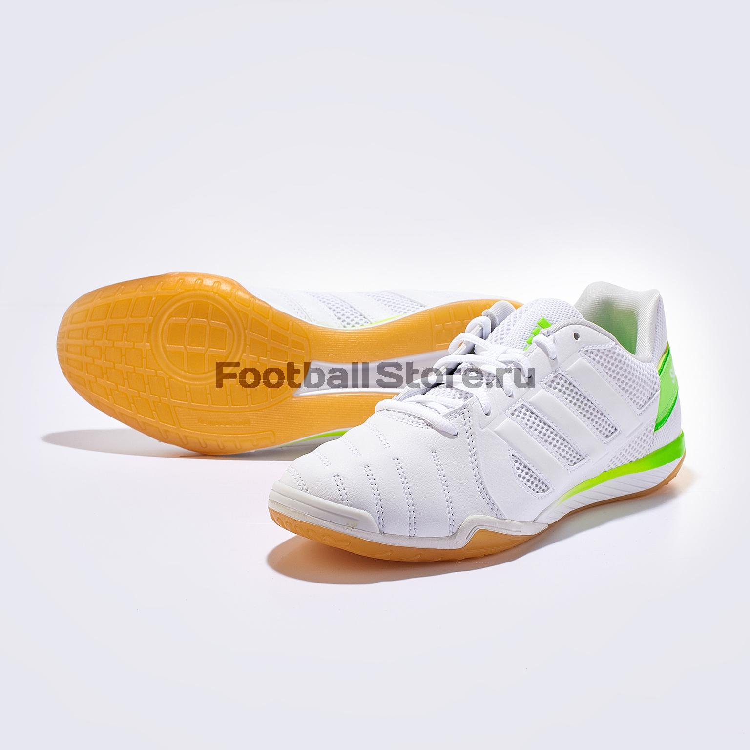 Футзалки Adidas Top Sala FV2558