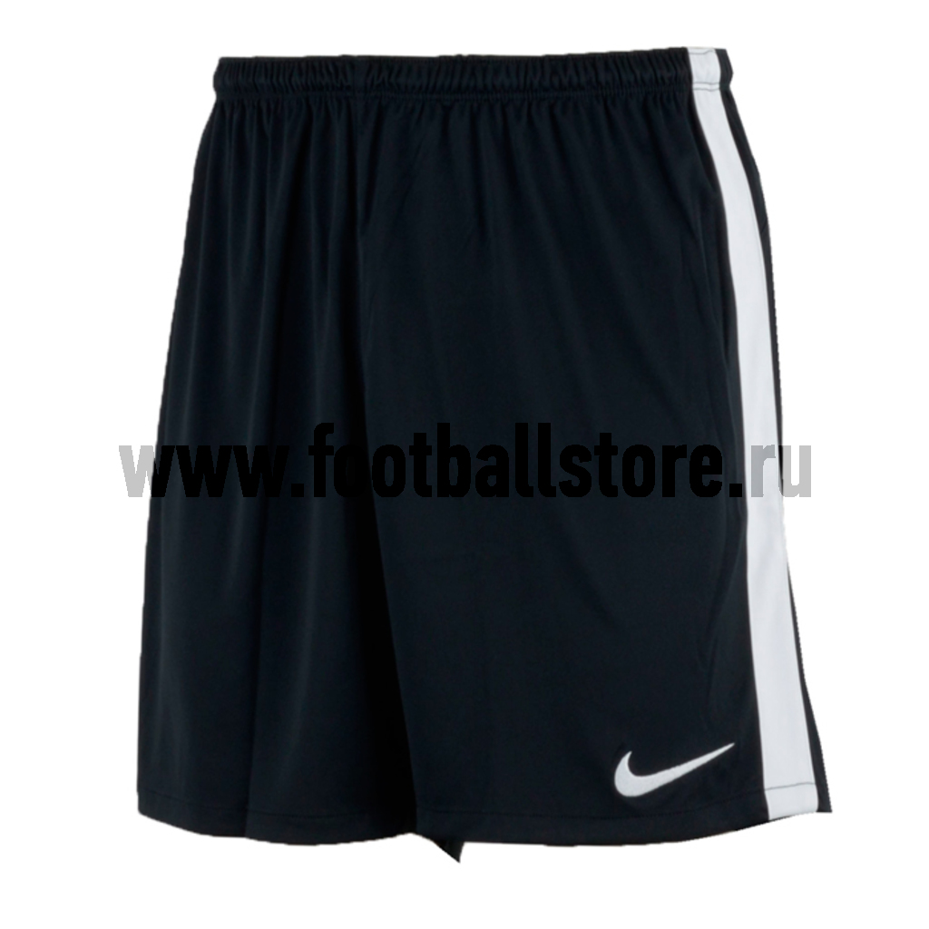 Шорты Nike Шорты Nike Dri-Fit Knit Short wo/b 413155-011
