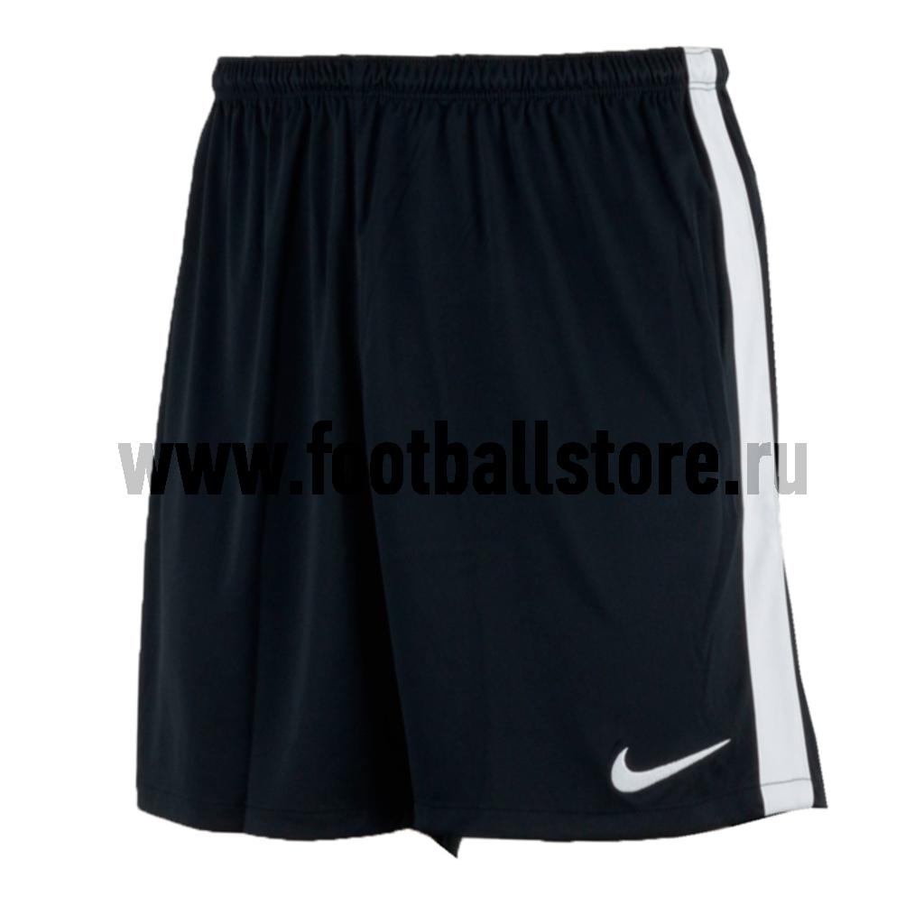 Шорты Nike Шорты Nike Dri-Fit Knit Short wo/b 413155-011