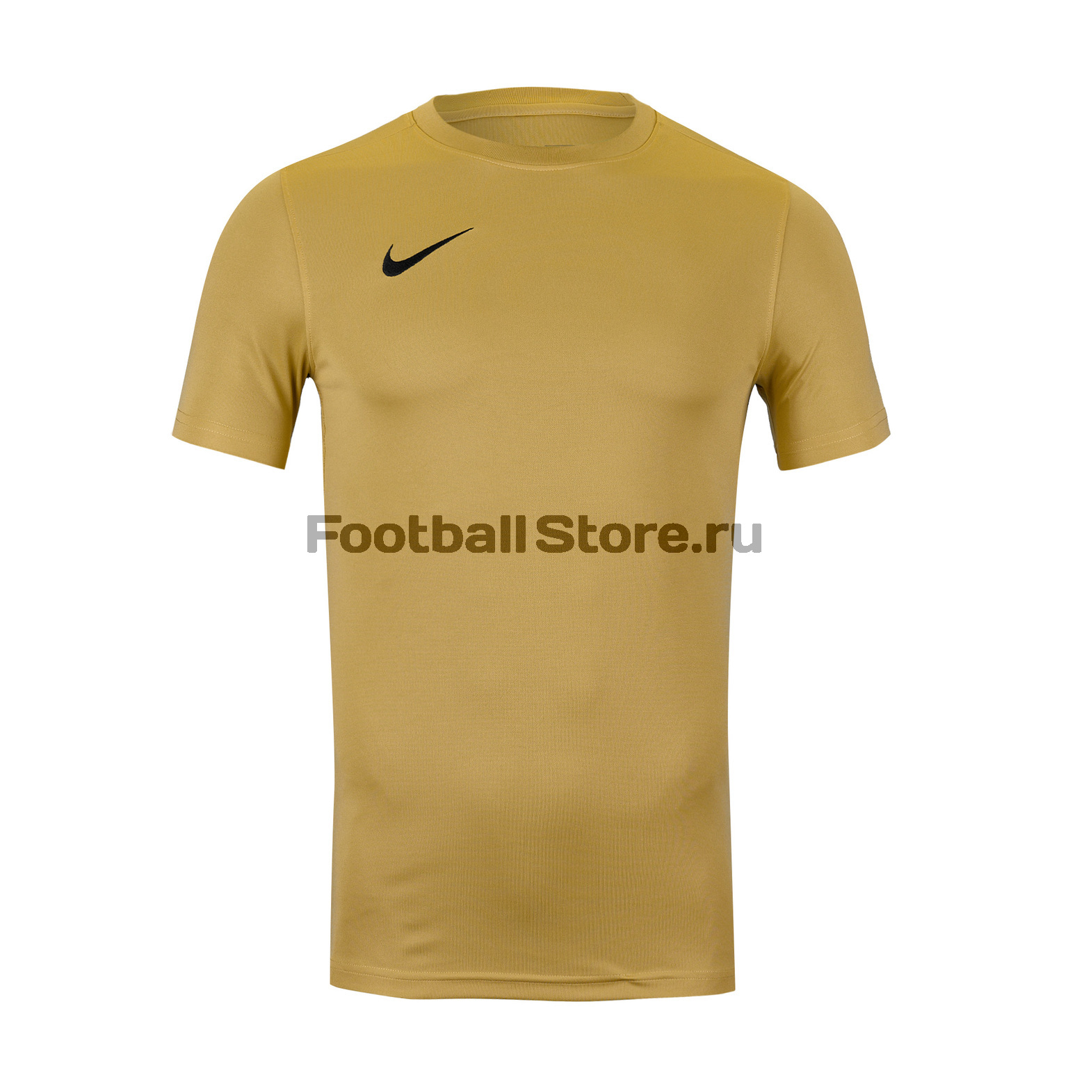 Футболка игровая Nike Dry Park VII BV6708-729 цена и фото