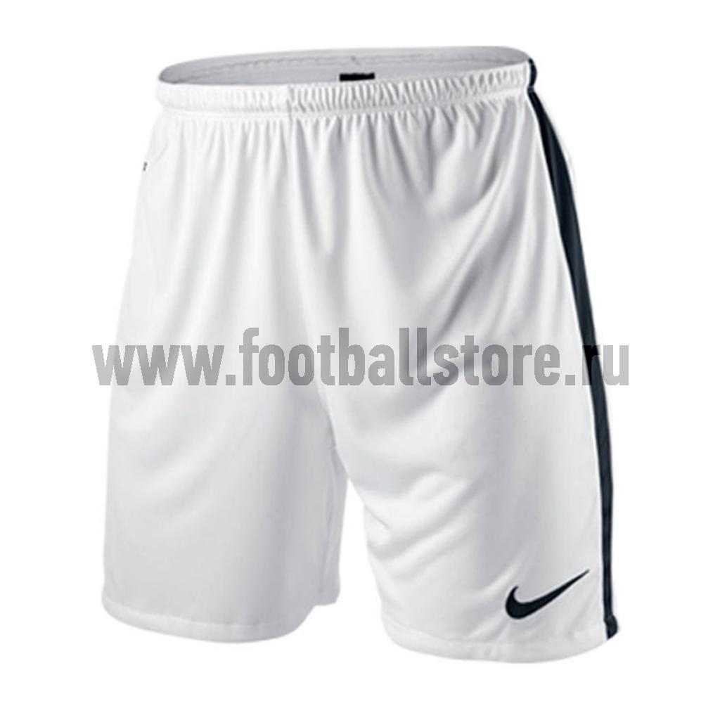 Шорты Nike Шорты игровые Nike Dri-Fit Knit Short WO/B 413155-100