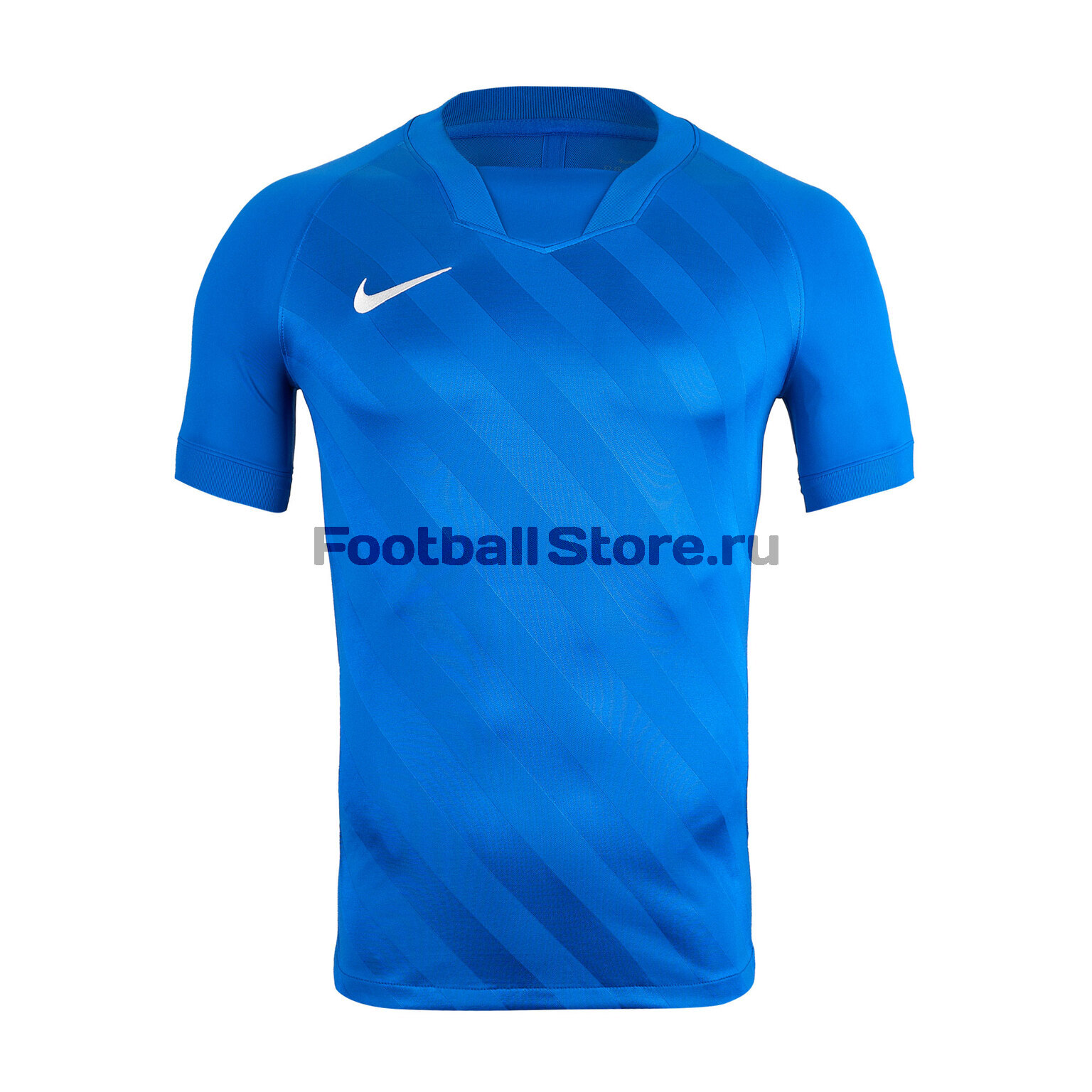 Футболка игровая Nike Dry Challenge III BV6703-463 цена и фото