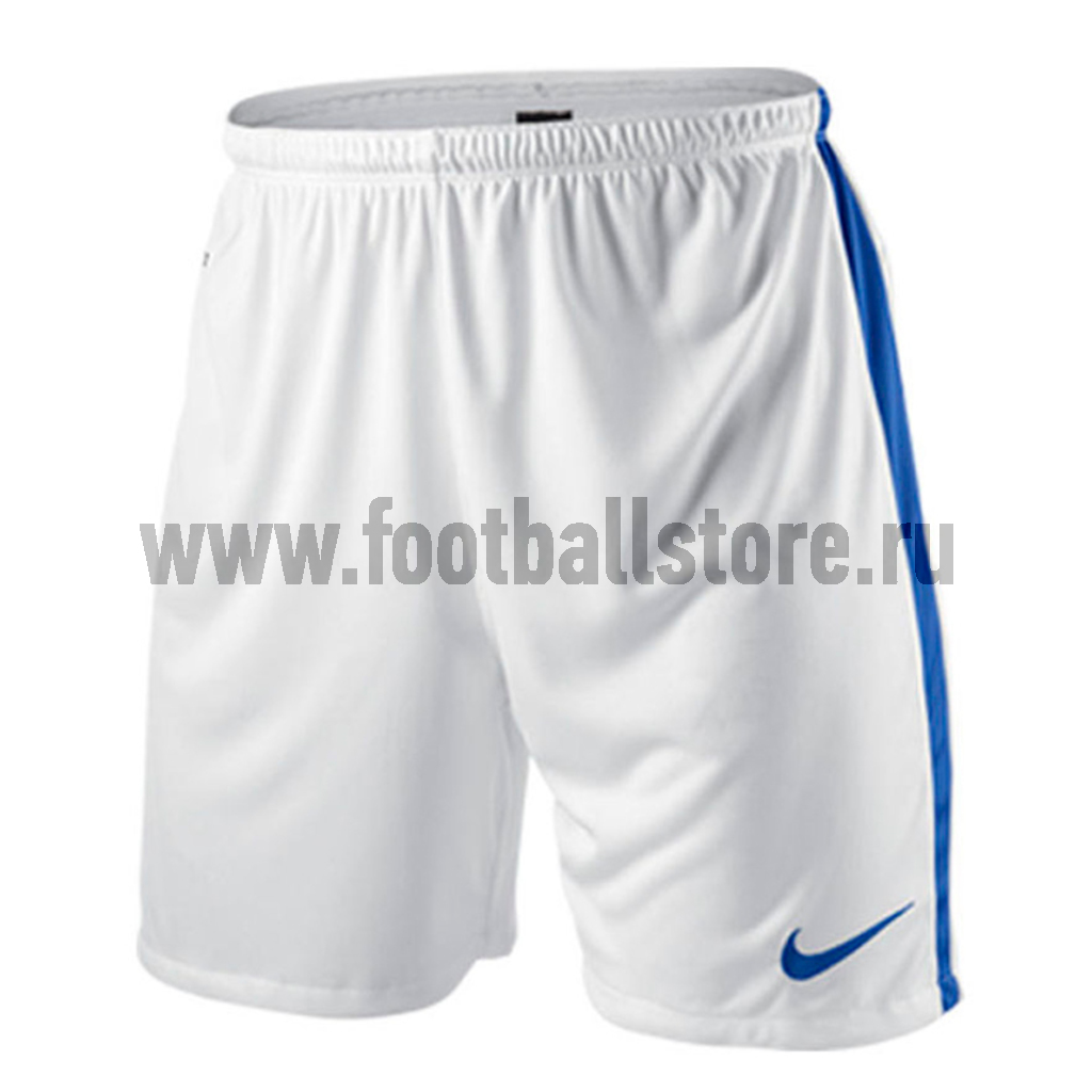Шорты Nike Шорты Nike Dri-Fit Knit Short WO/B 413155-104