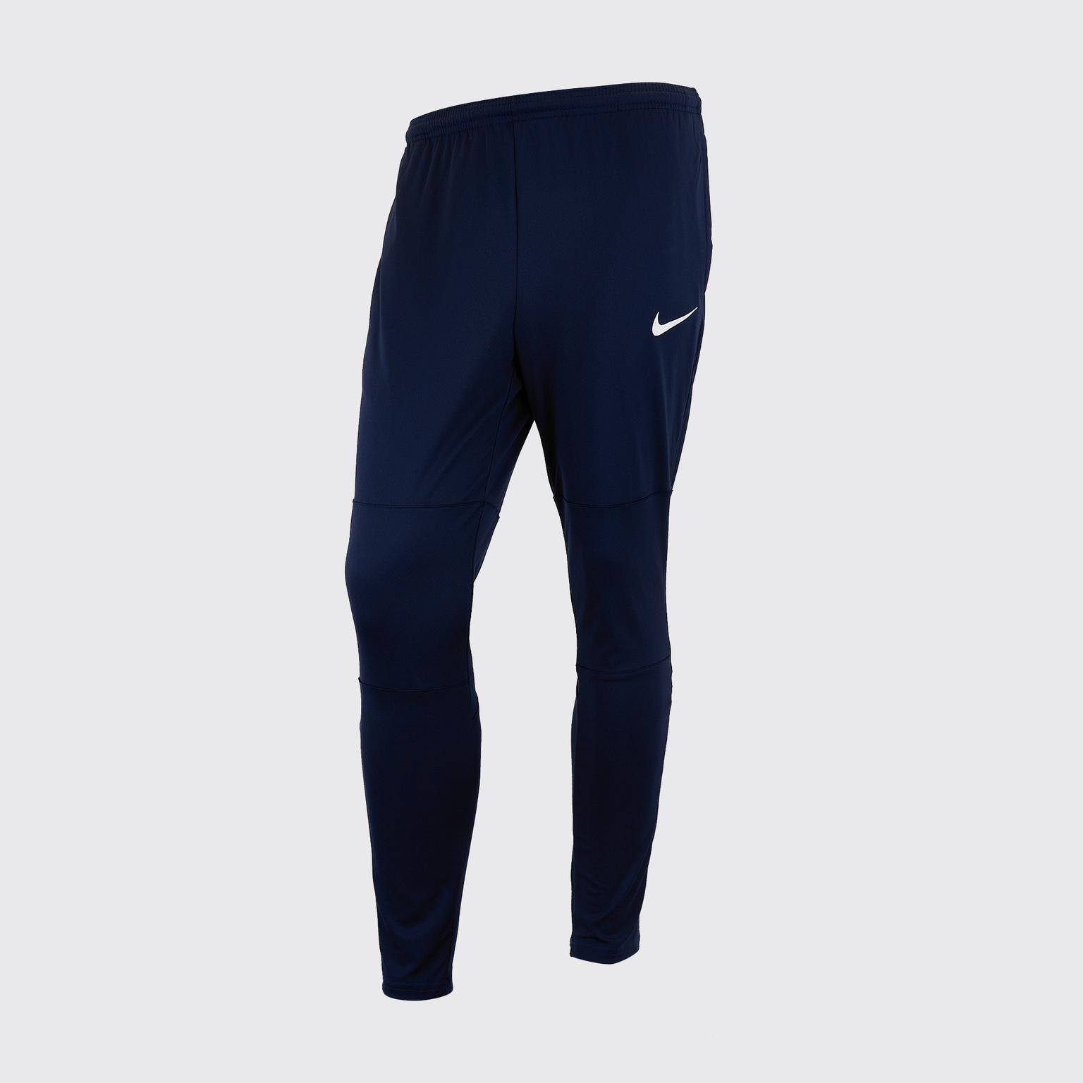 Брюки тренировочные Nike Dry Park20 Pant BV6877-410 цена и фото