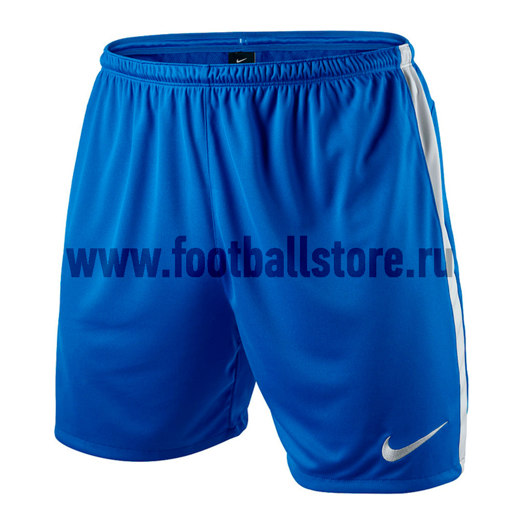 Шорты Nike Шорты Nike Dri-Fit Knit Short WO/B 413155-461