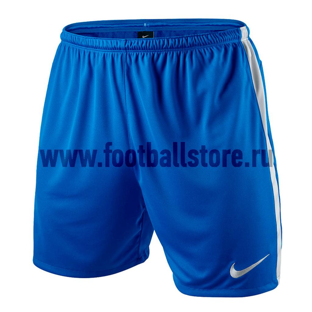 Шорты Nike Шорты Nike Dri-Fit Knit Short WO/B 413155-461