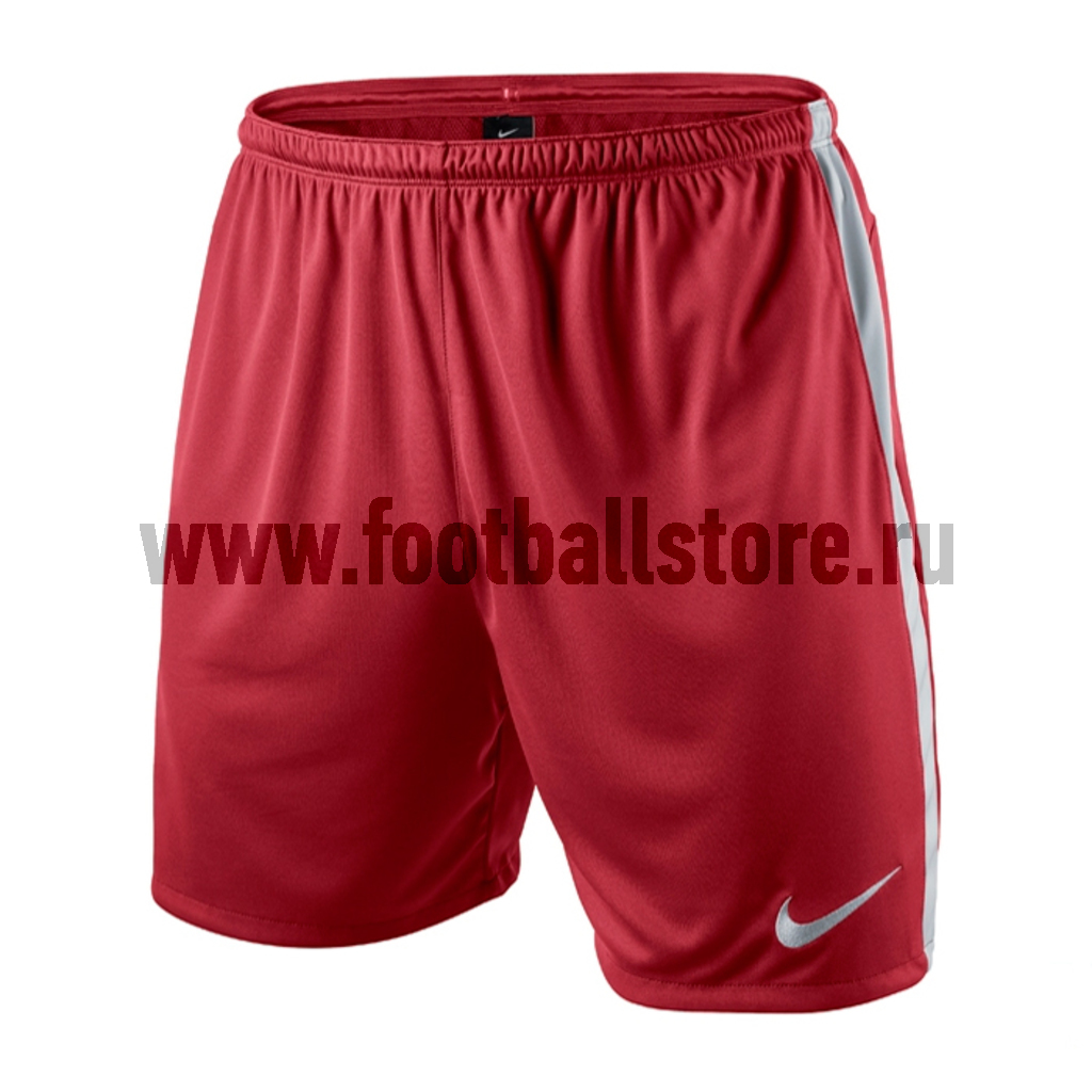 Шорты Nike Шорты Nike dri-fit knit short wo/b