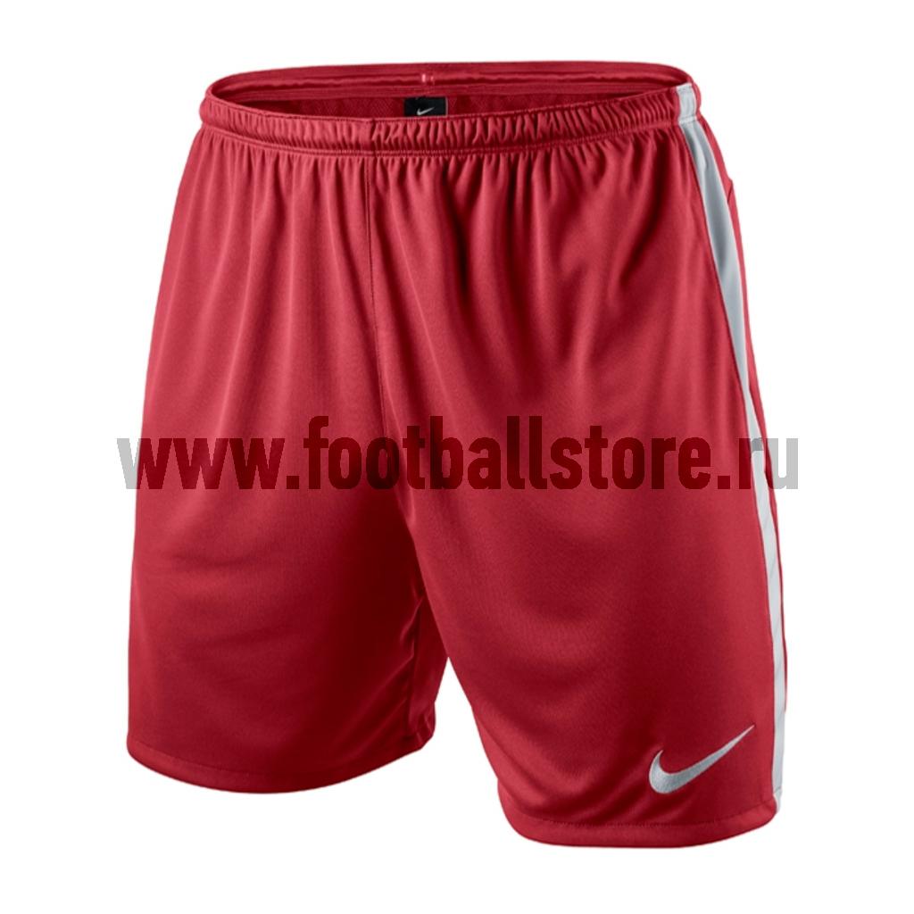 Шорты Nike Шорты Nike dri-fit knit short wo/b