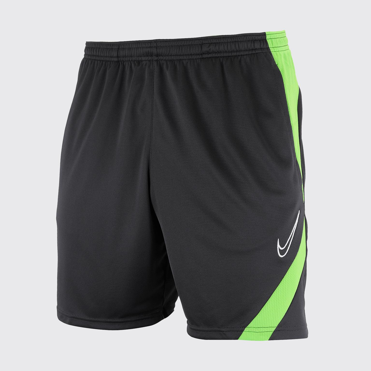 Шорты тренировочные Nike Dry Academy BV6924-064 сумка nike academy team l ba5506 410