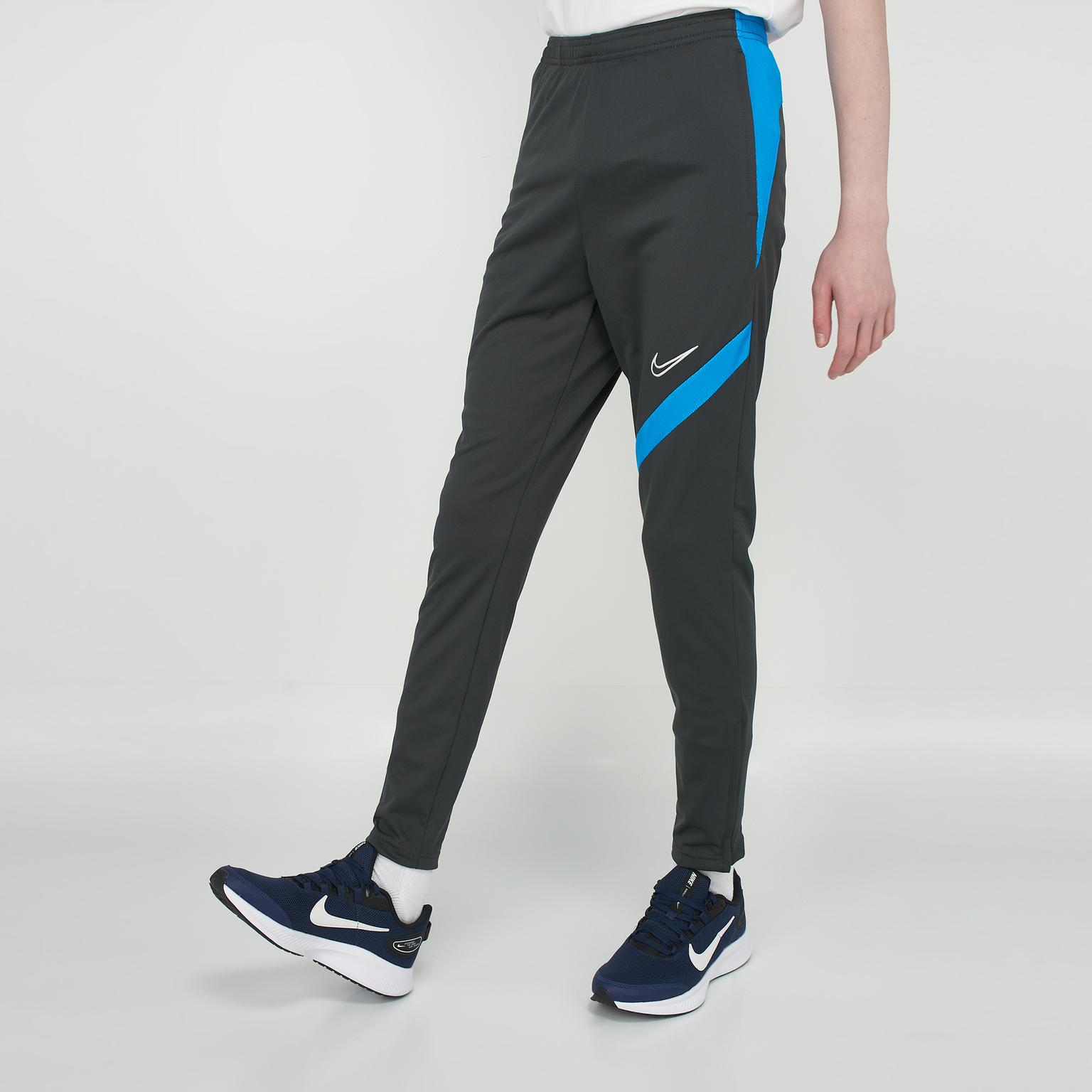 все цены на Брюки тренировочные подростковые Nike Dry Academy BV6944-069