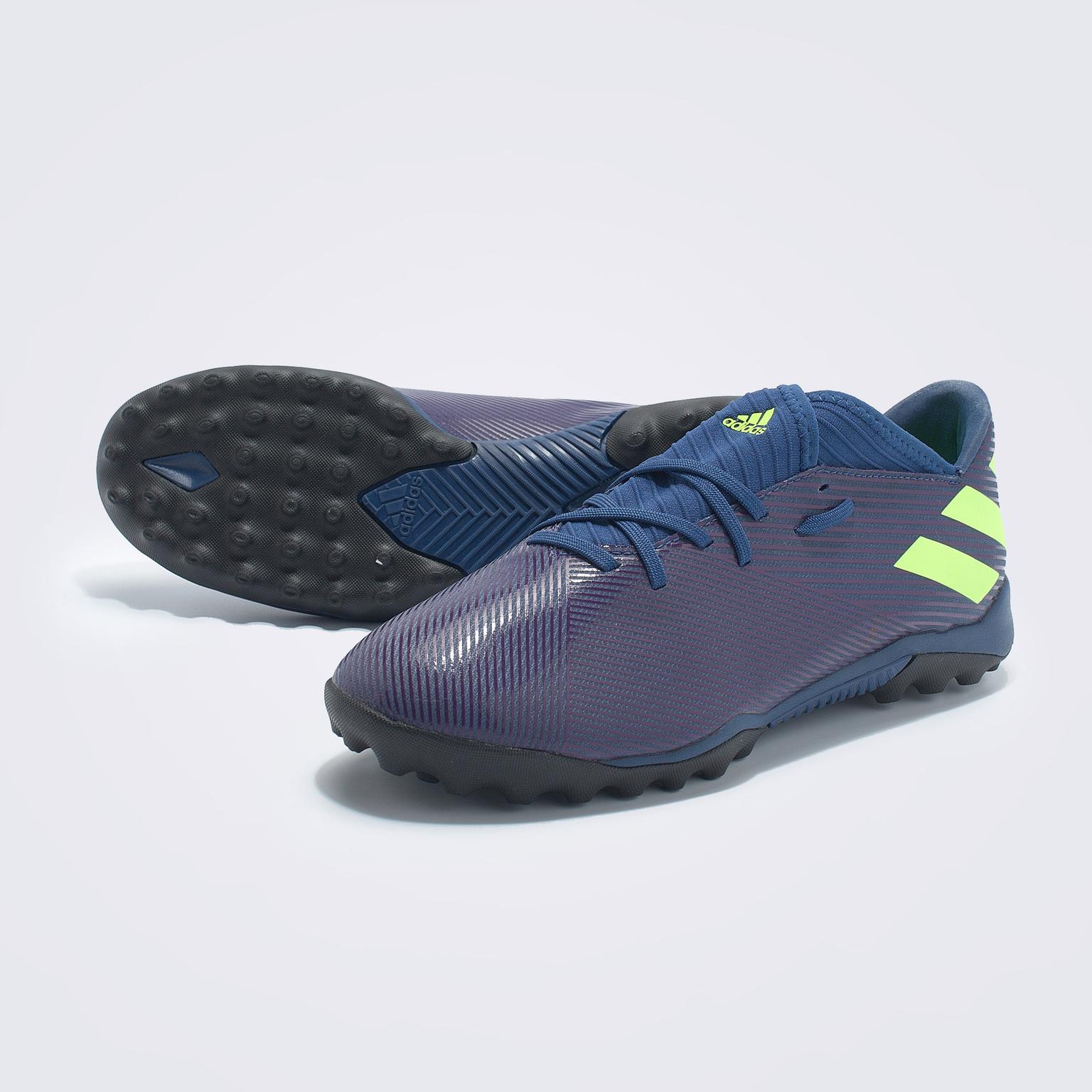 Шиповки Adidas Nemeziz Messi 19.3 TF EF1809