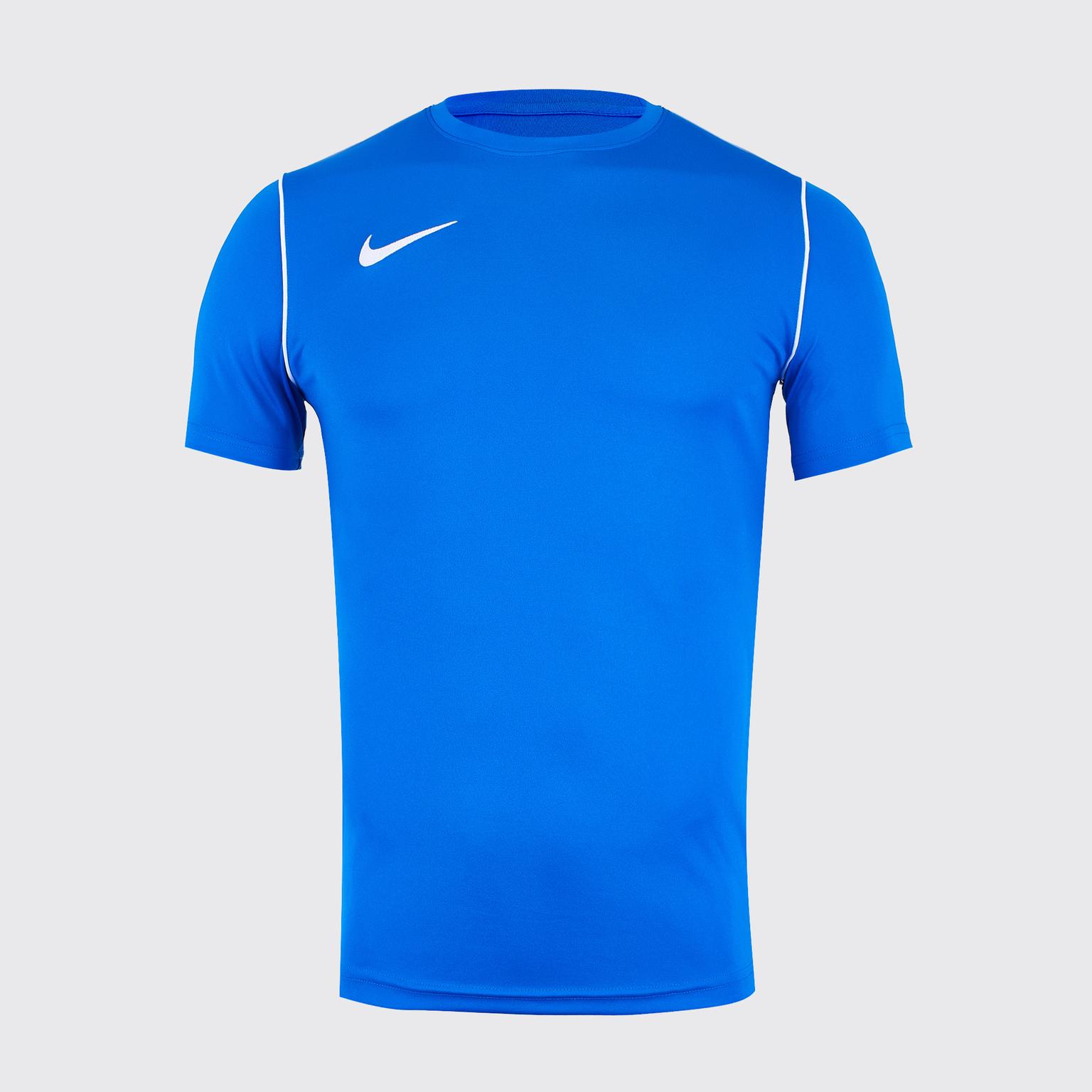 Футболка игровая Nike Dry Park20 BV6883-463 цена и фото