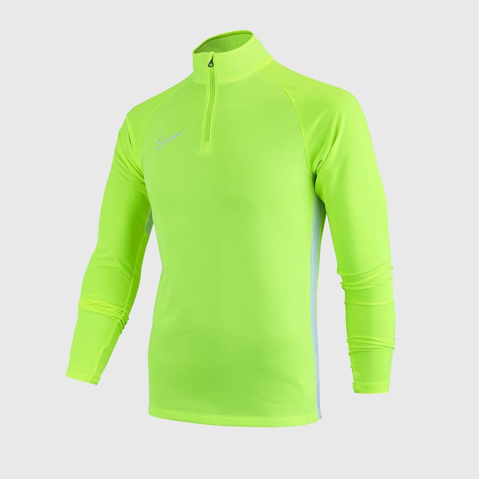 Свитер тренировочный Nike Dry Academy19 Dril Top AJ9094-702
