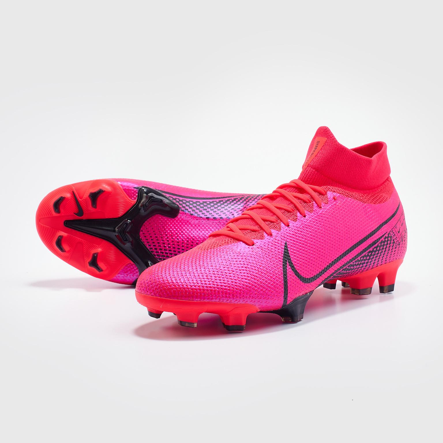 Бутсы Nike Superfly 7 Pro FG AT5382-606