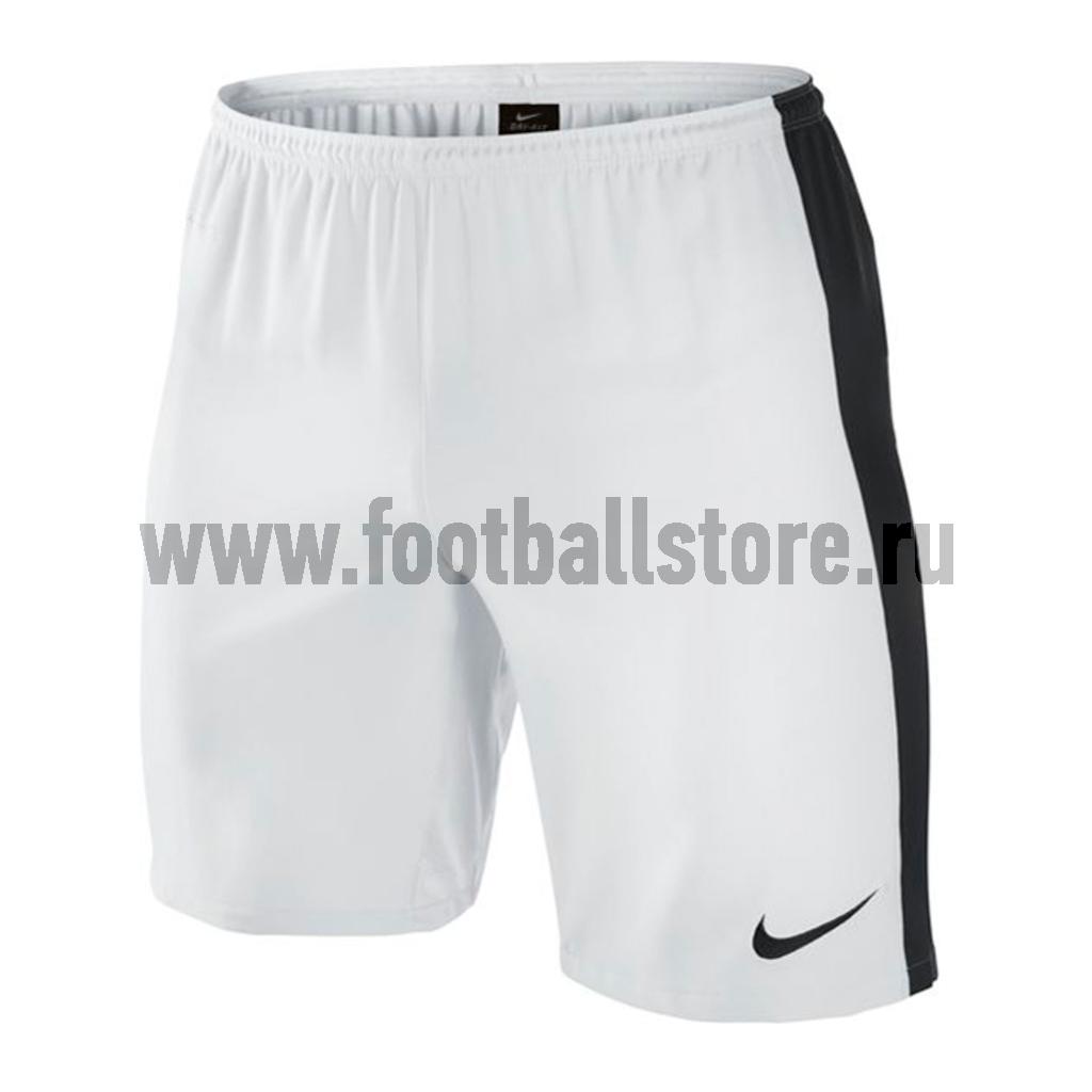 Шорты Nike Шорты Nike laser woven short wb 448218-101