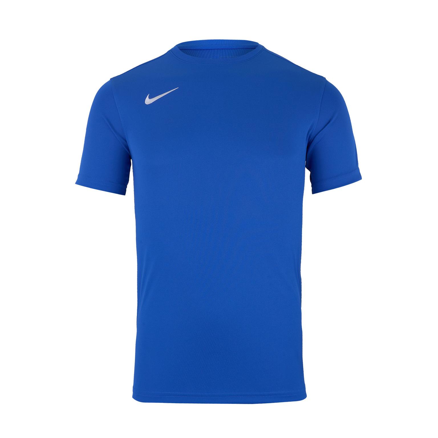 Футболка игровая подростковая Nike Dry Park VII BV6741-463 цена и фото