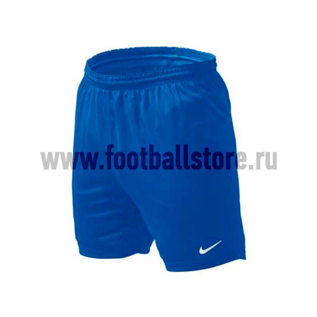 Игровая форма Nike Шорты Nike Park knit short jr