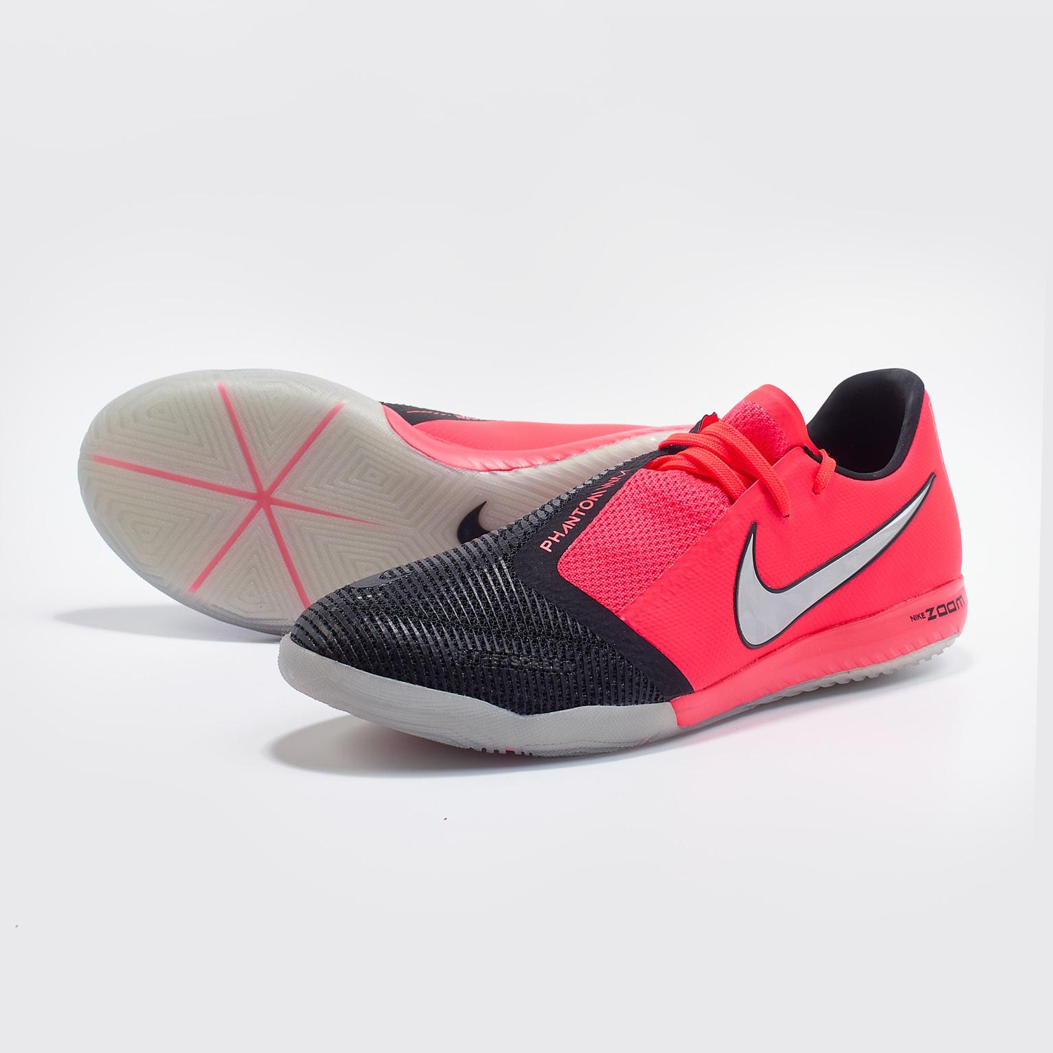 Футзалки Nike Zoom Phantom Venom Pro IC BQ7496-606