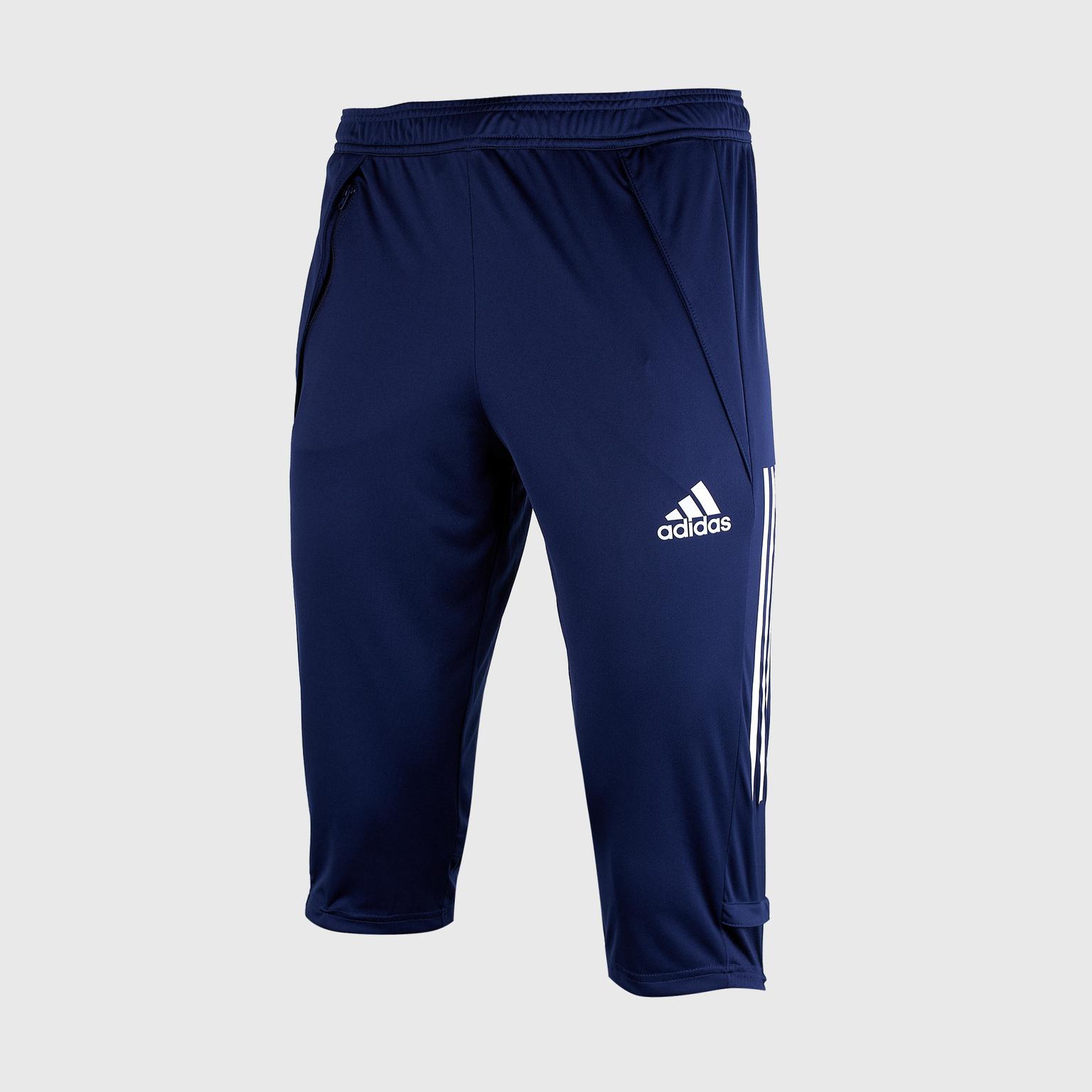 Бриджи тренировочные Adidas Con20 3/4 Pant ED9215 adidas 7 3 page 4