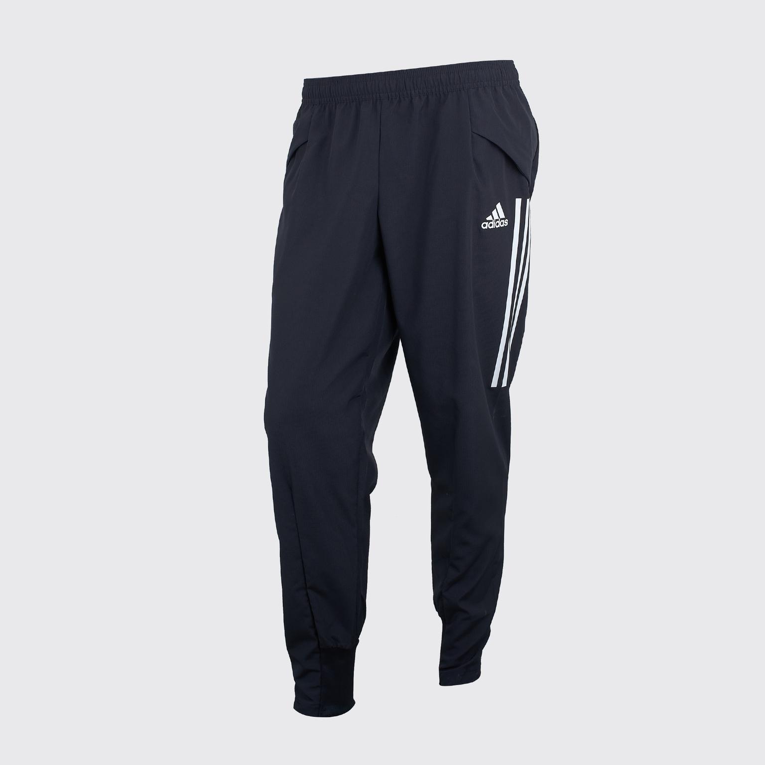 Брюки тренировочные Adidas Con20 Pre Pant EA2491 цена