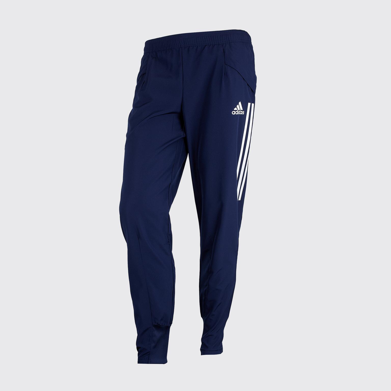 Брюки тренировочные Adidas Con20 Pre Pant ED9238 цена