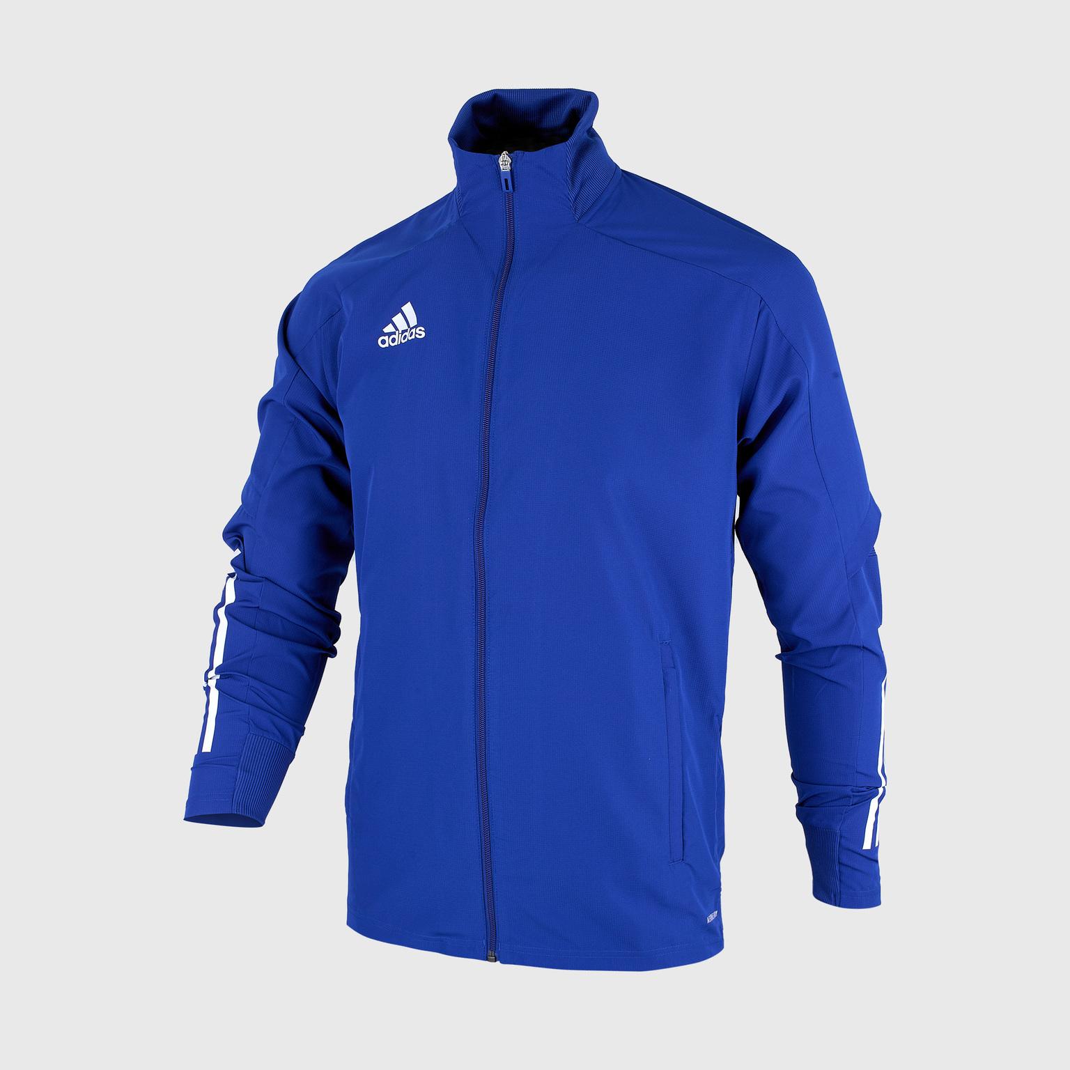 Олимпийка Adidas Con20 EA2487 олимпийка adidas adidas ad094ebuoj14