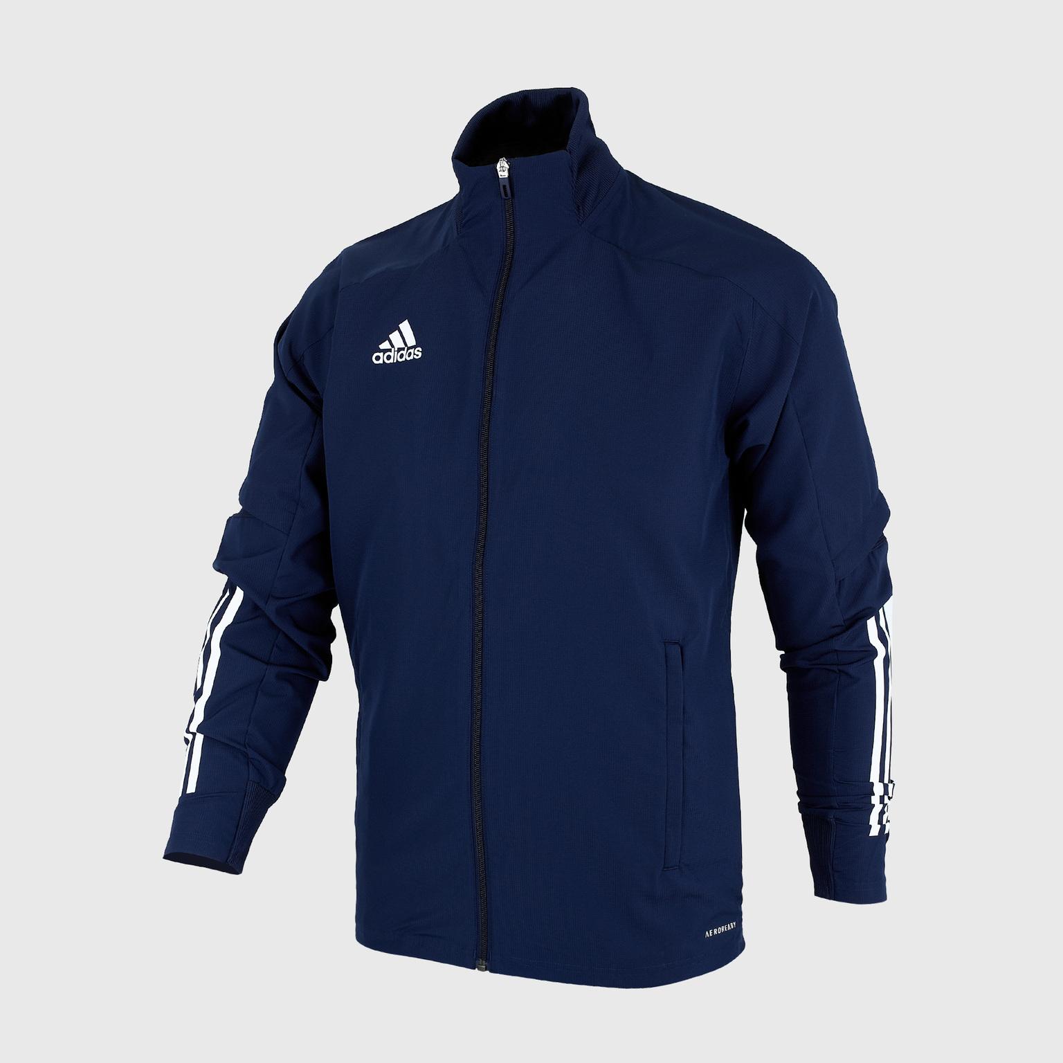 Олимпийка Adidas Con20 ED9251 олимпийка adidas adidas ad094ebuoj14