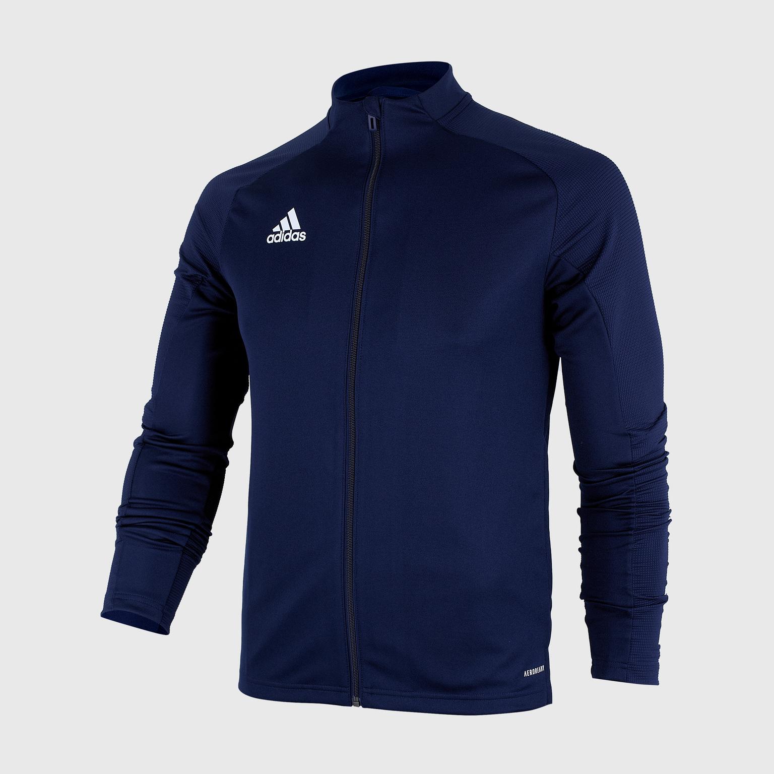 Олимпийка Adidas Con20 Training FS7114 олимпийка adidas adidas ad094ebuoj14