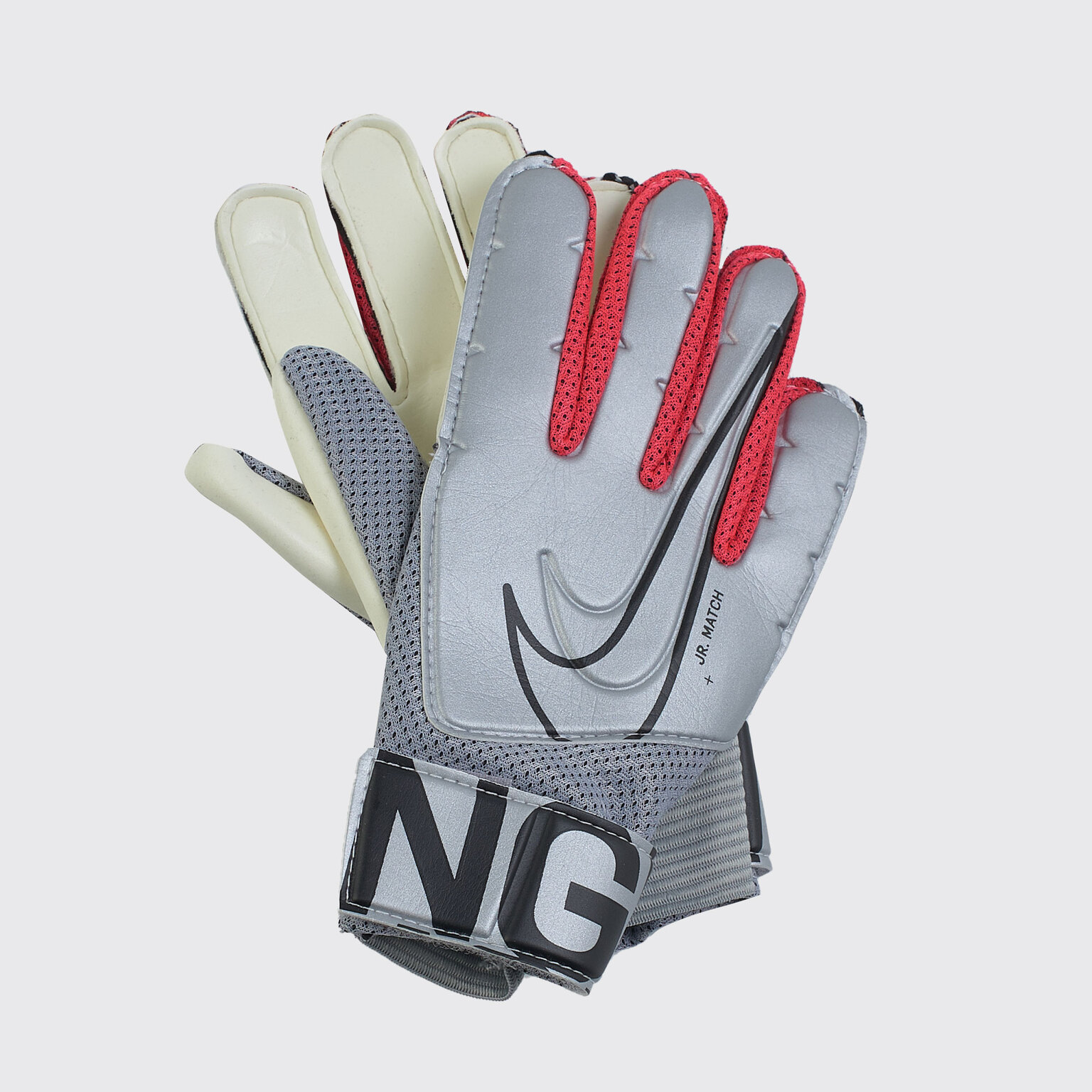 цена на Перчатки вратарские детские Nike Match GS3883-095