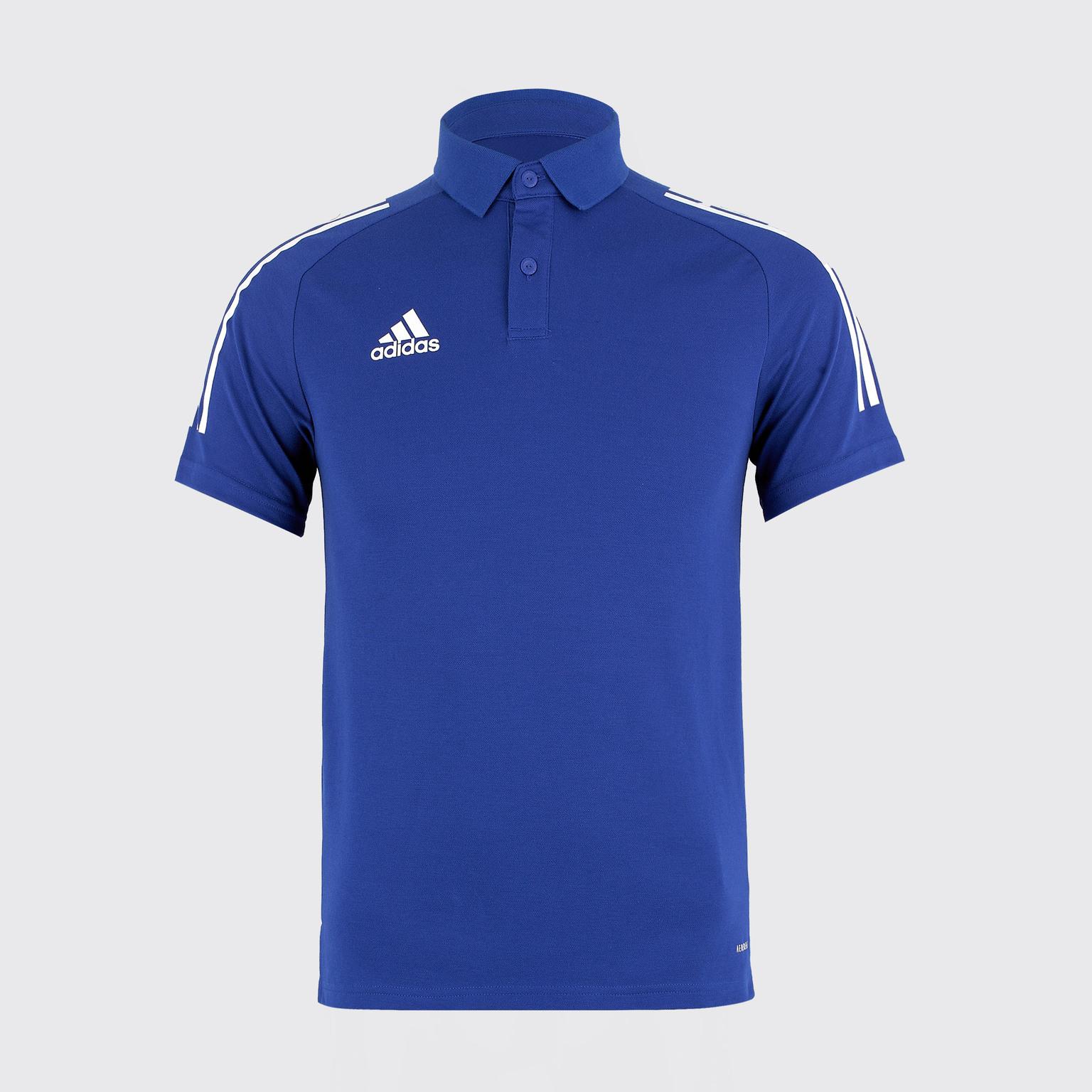 Поло Adidas Con20 Polo ED9237 поло adidas футболка поло pique polo shirt