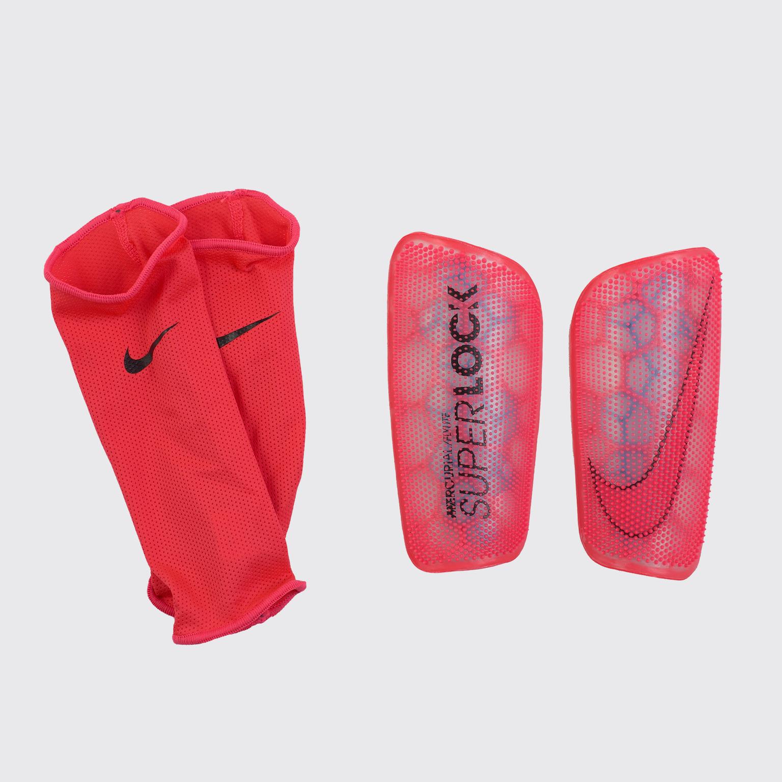 Щитки Nike Mercurial Flylite Superlock CK2155-644
