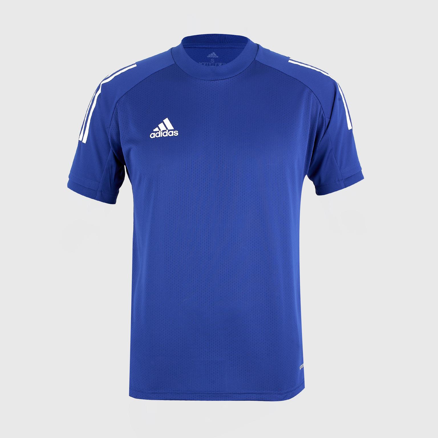 цена на Футболка тренировочная Adidas Con20 ED9219