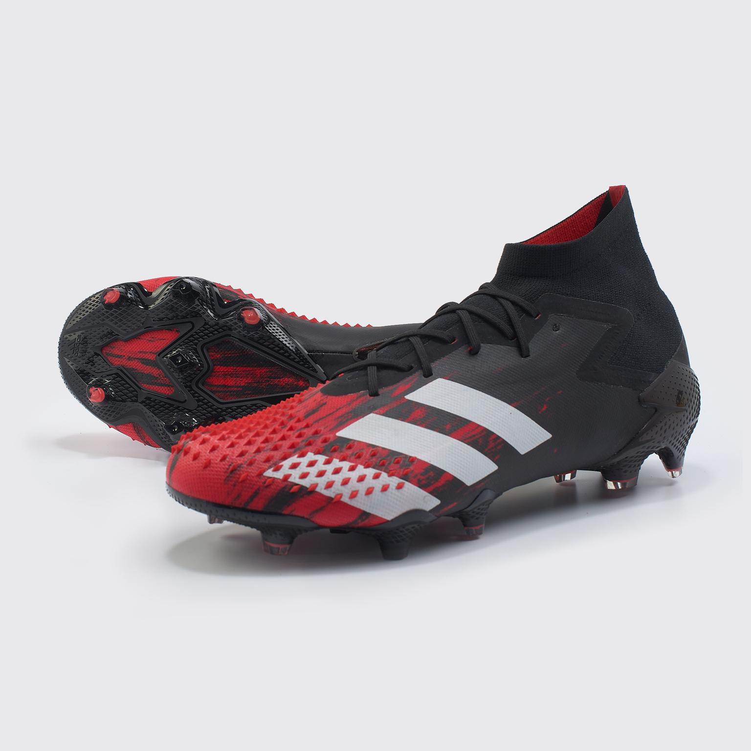 Бутсы Adidas Predator Mutator 20.1 FG EF1629 бутсы adidas predator 18 3 fg db2001