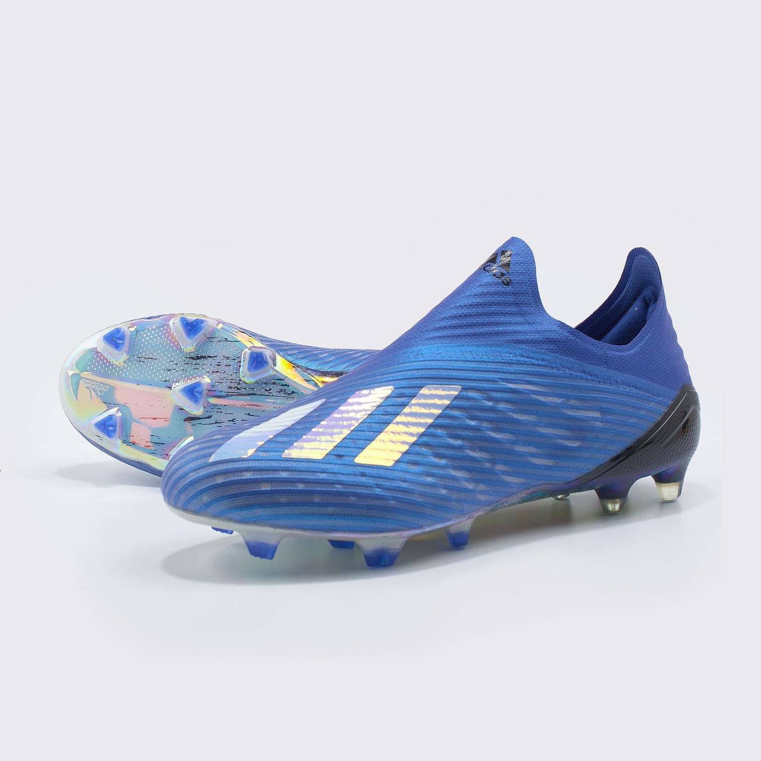 Бутсы Adidas X 19+ FG EG7137