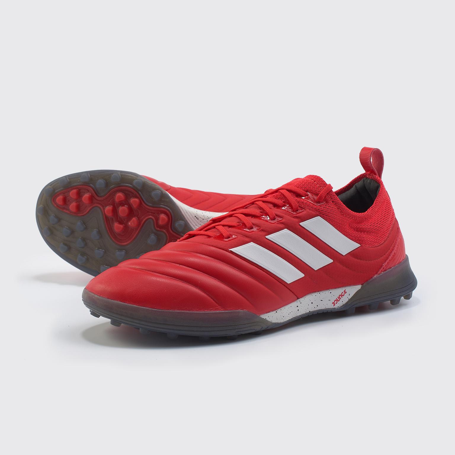 Шиповки Adidas Copa 20.1 TF G28634