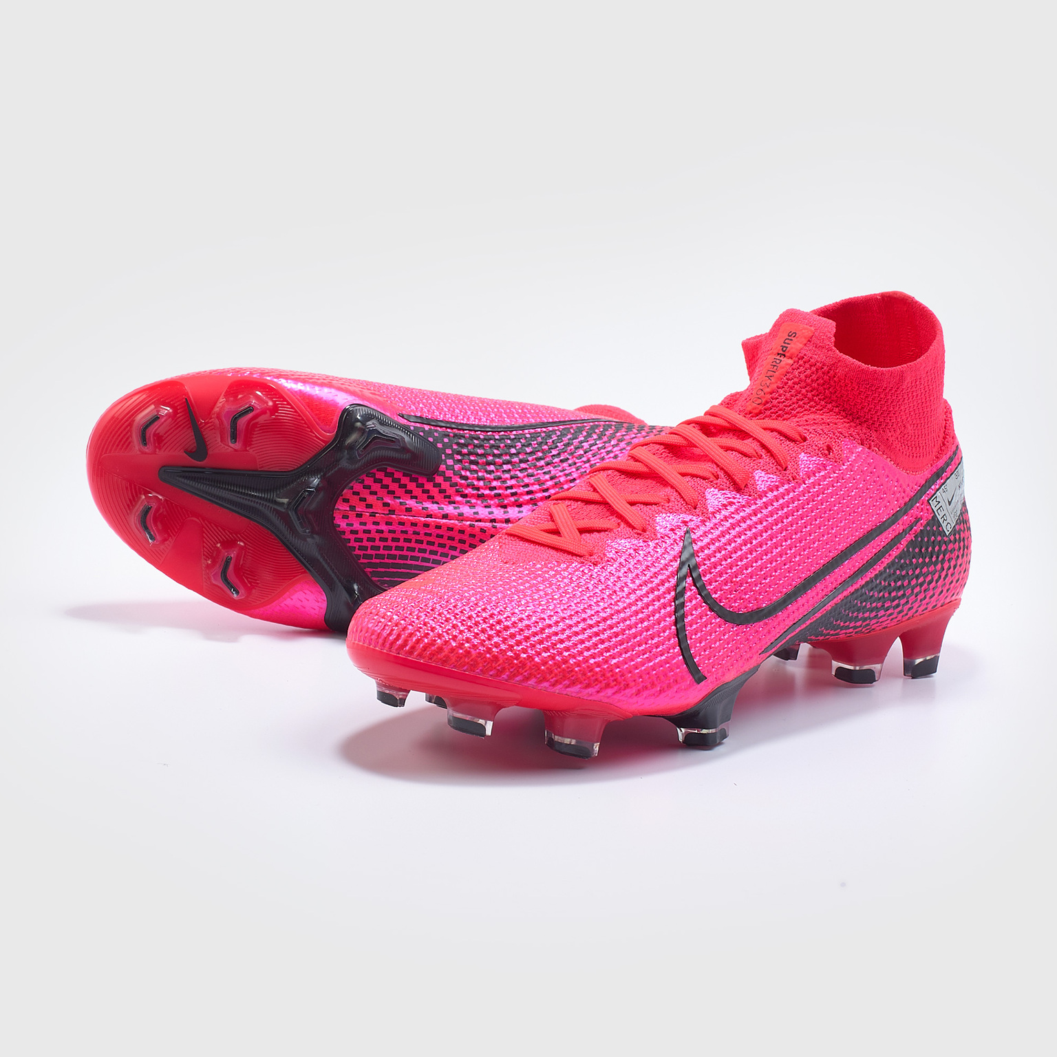 Бутсы Nike Superfly 7 Elite FG AQ4174-606