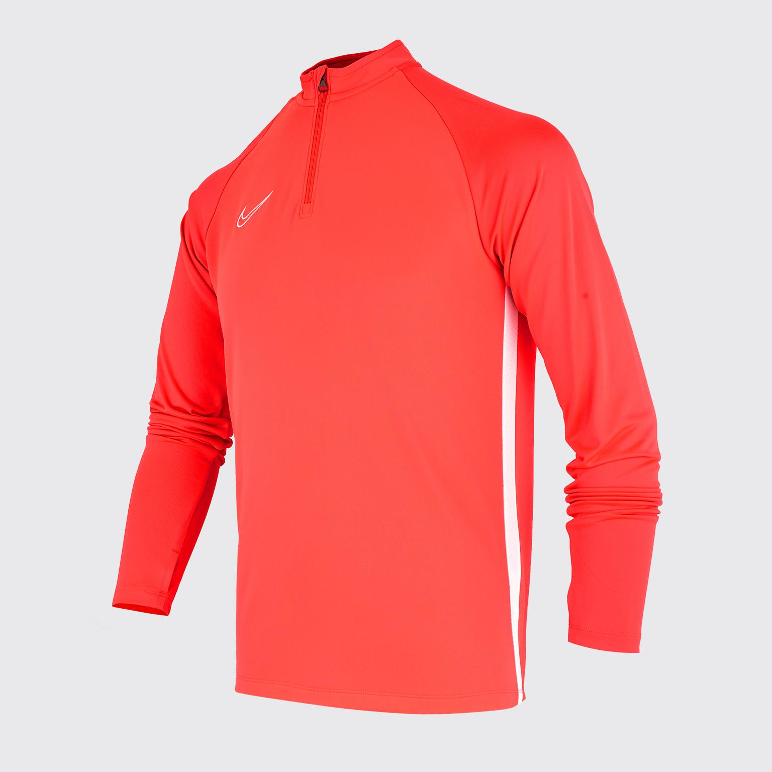 Свитер тренировочный подростковый Nike Academy19 Dril Top AJ9273-671