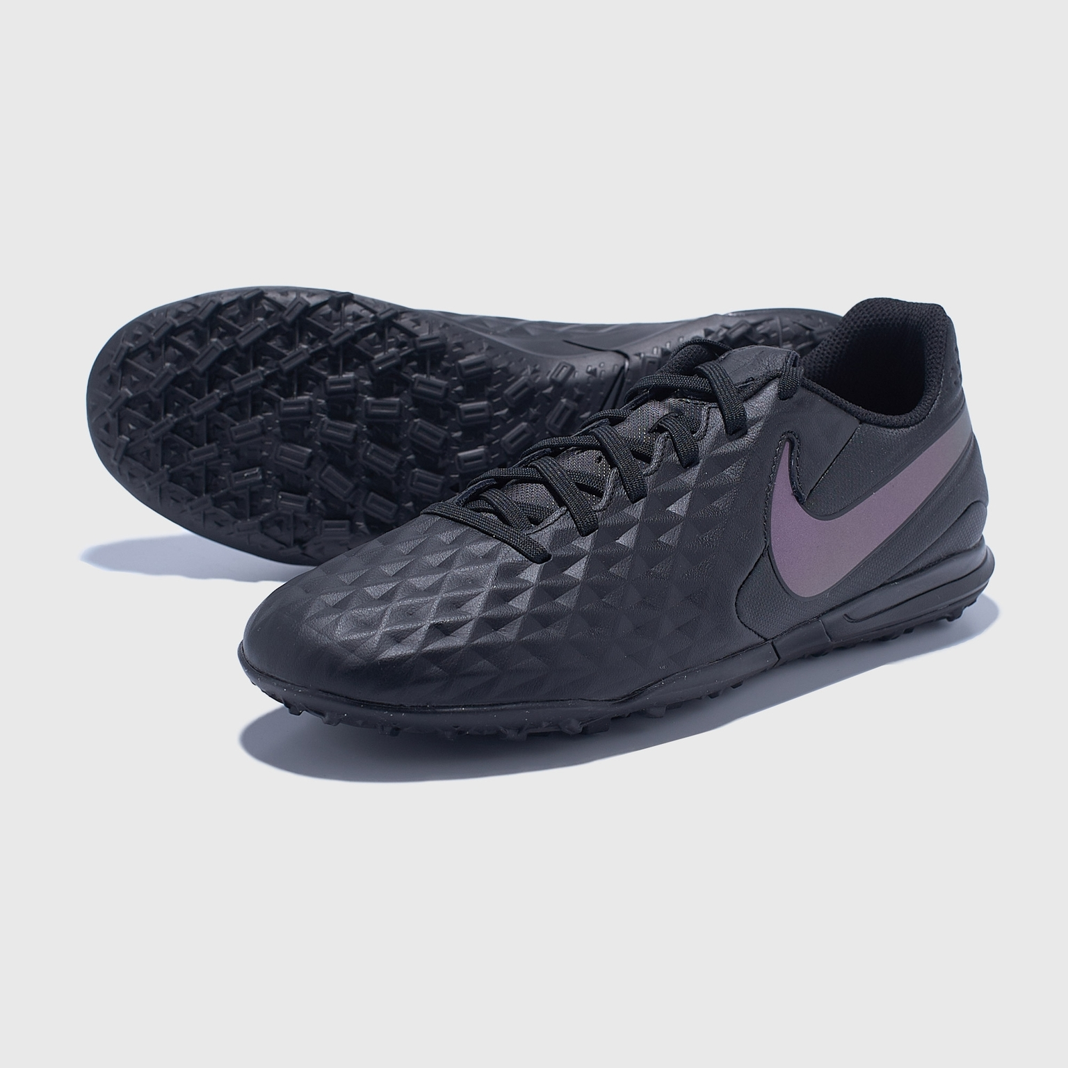 Шиповки Nike Legend 8 Academy TF AT6100-010 шиповки детские nike legend 8 academy tf at5736 606