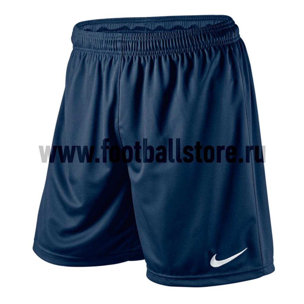 Nike ����� Nike Park knit short nb w/b 448222-410