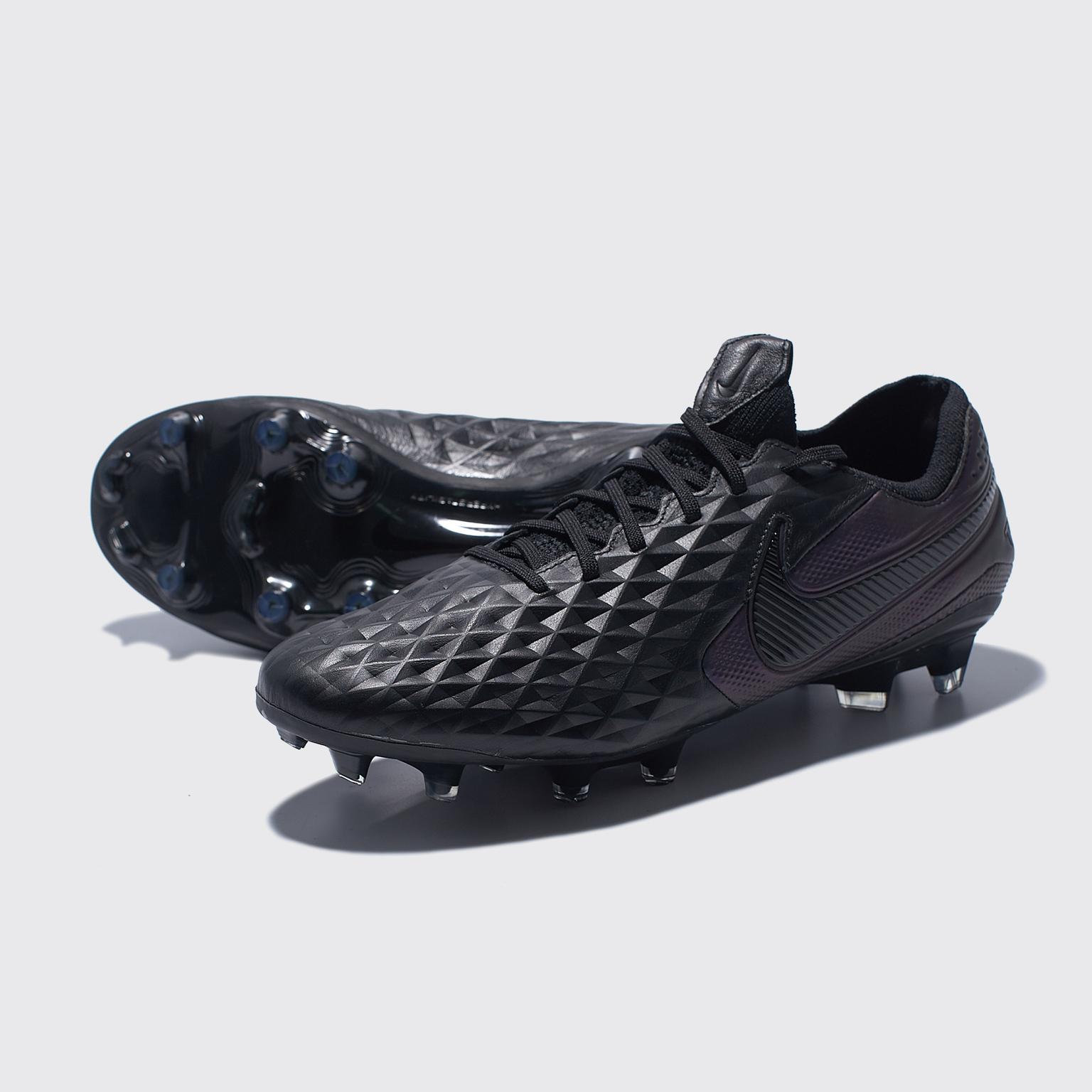 Бутсы Nike Legend 8 Elite FG AT5293-010 nobrand 46 010 05 8